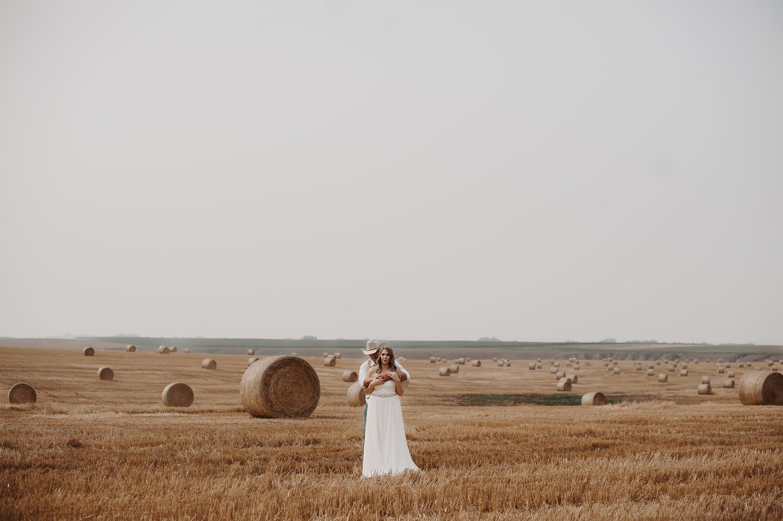 alberta wedding photography