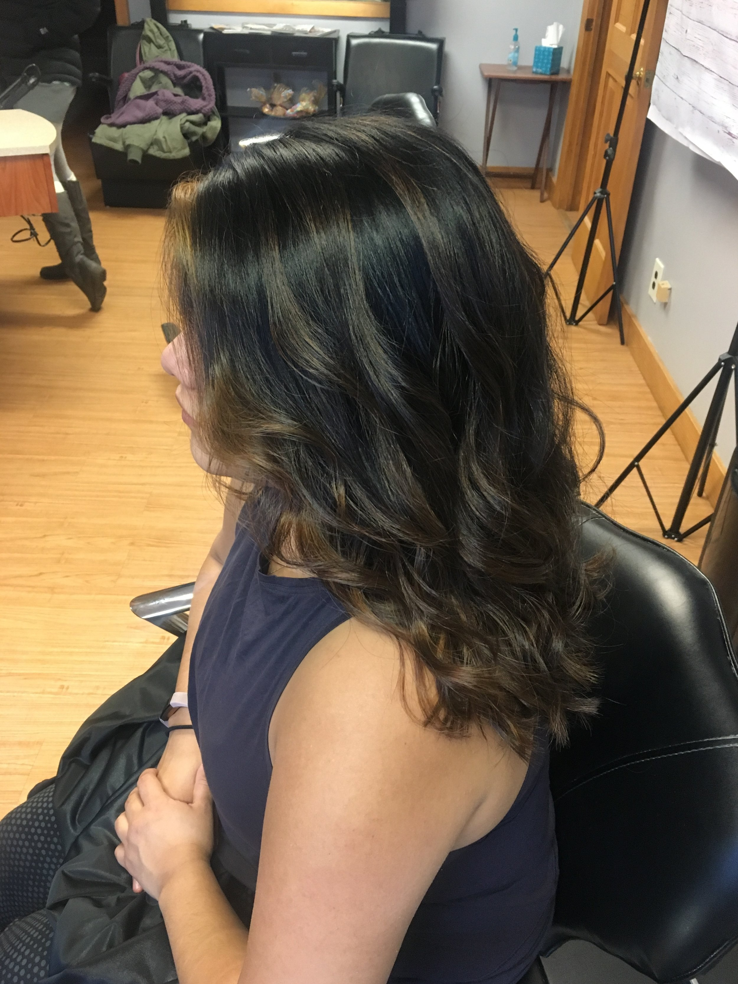 Hair by Katie subtle balayage and cut.JPG