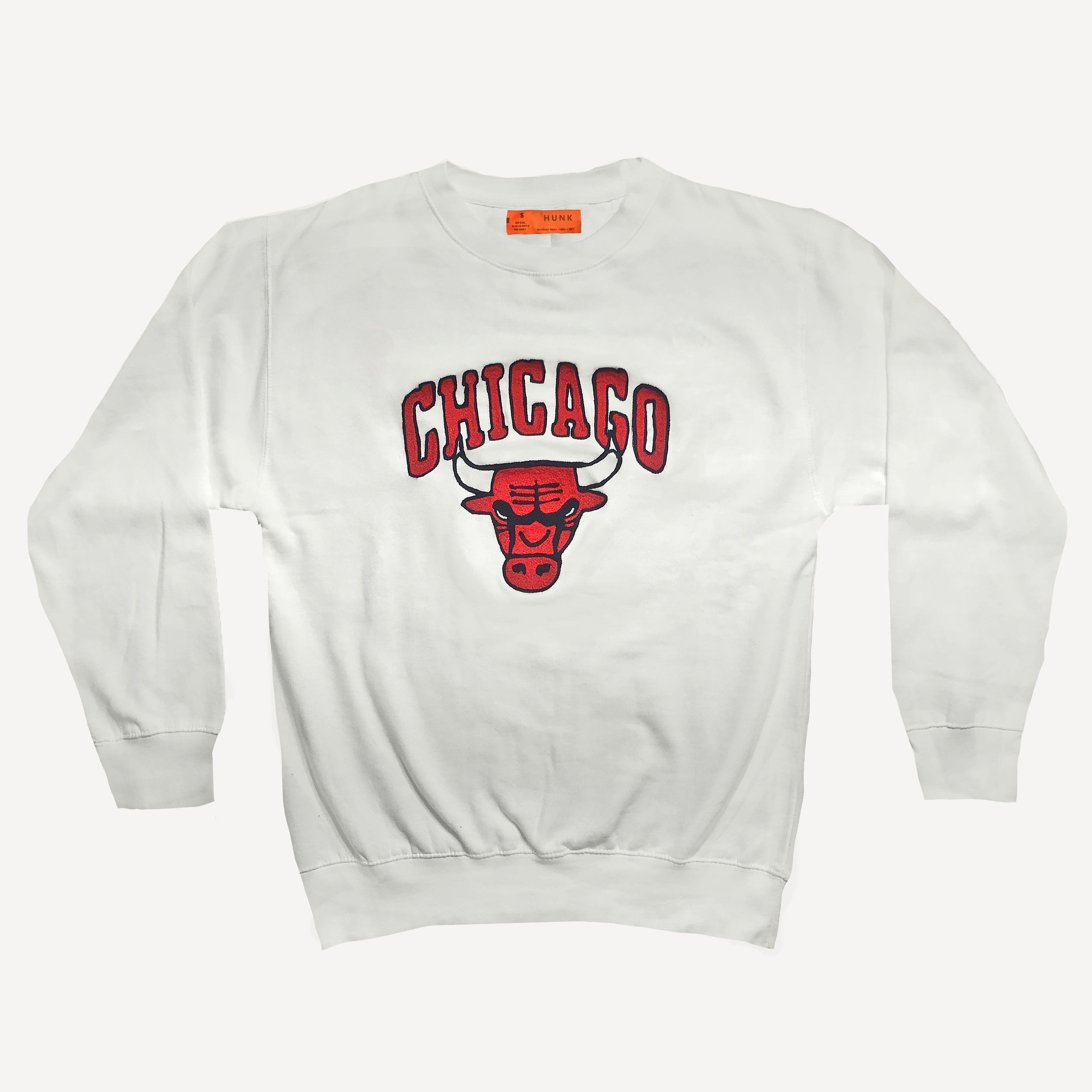 Copy of CHICAGO BULLS CREW