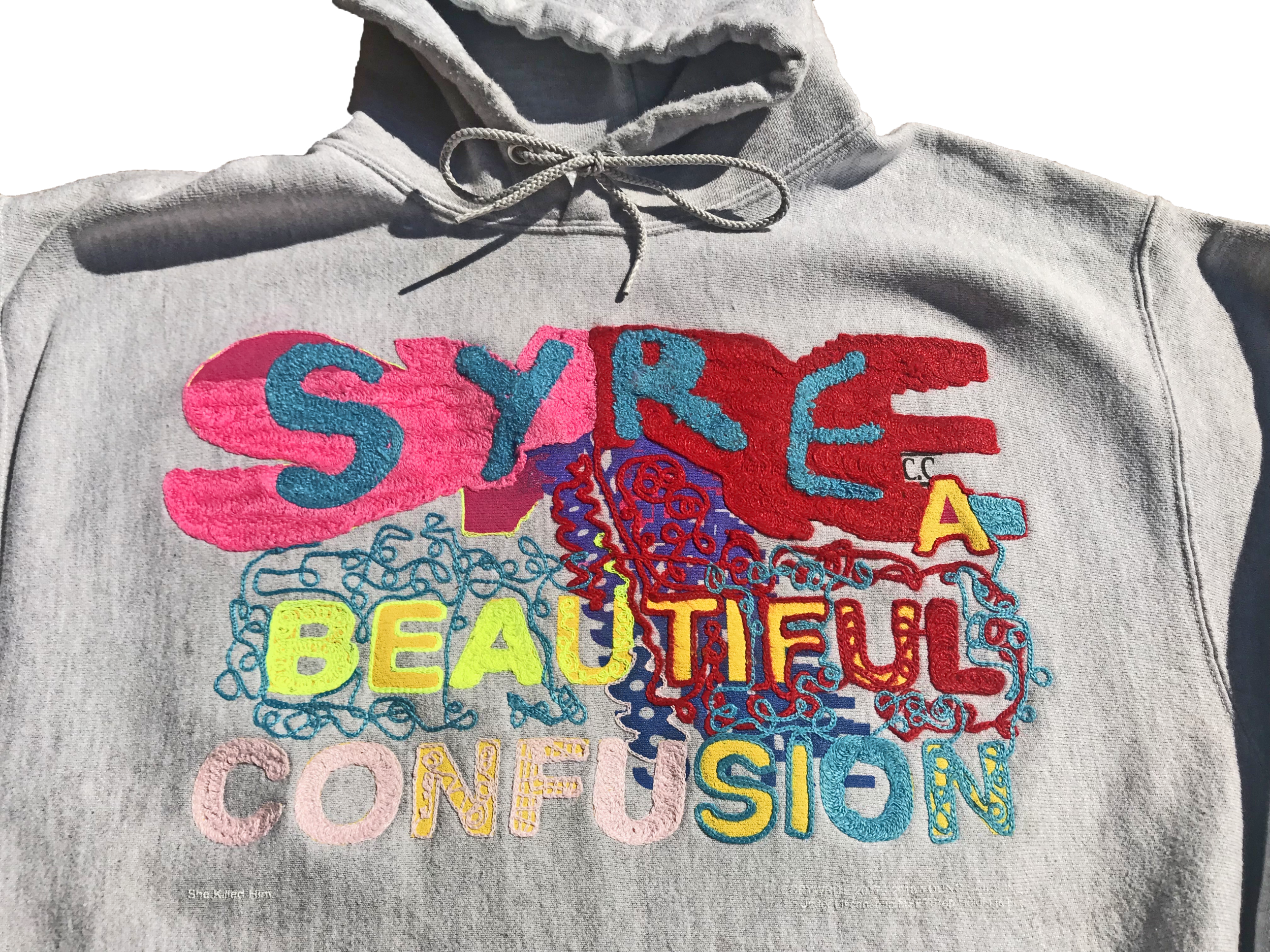 Syre Champion Hoodie Close Up copy.png