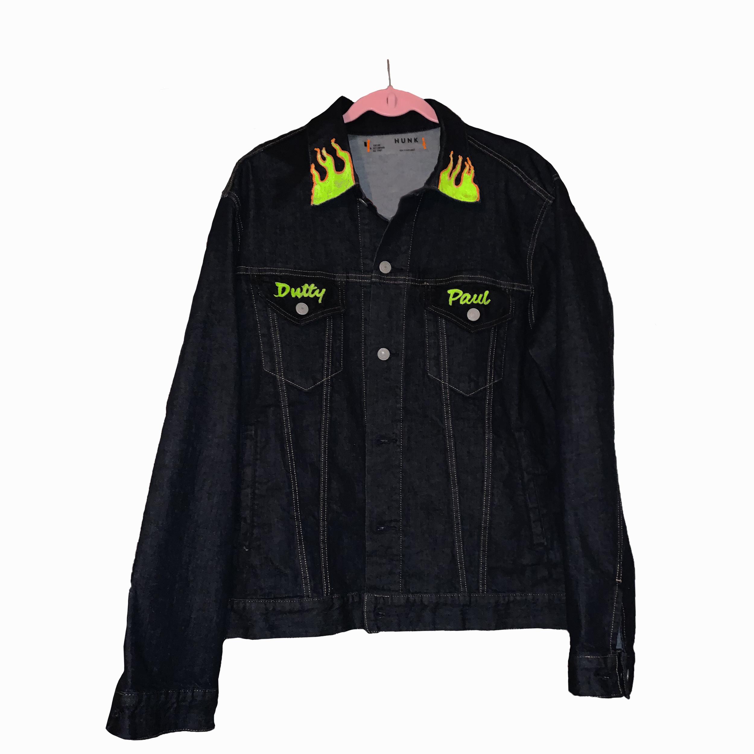 Levi Blaze Denim Jacket Front Color Edit.png