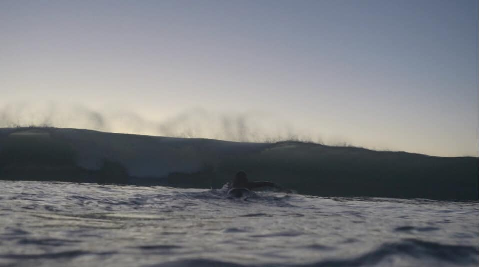 Waves or nothing - A film by Sofia AlaouiWater Cinematography by Leia Vita