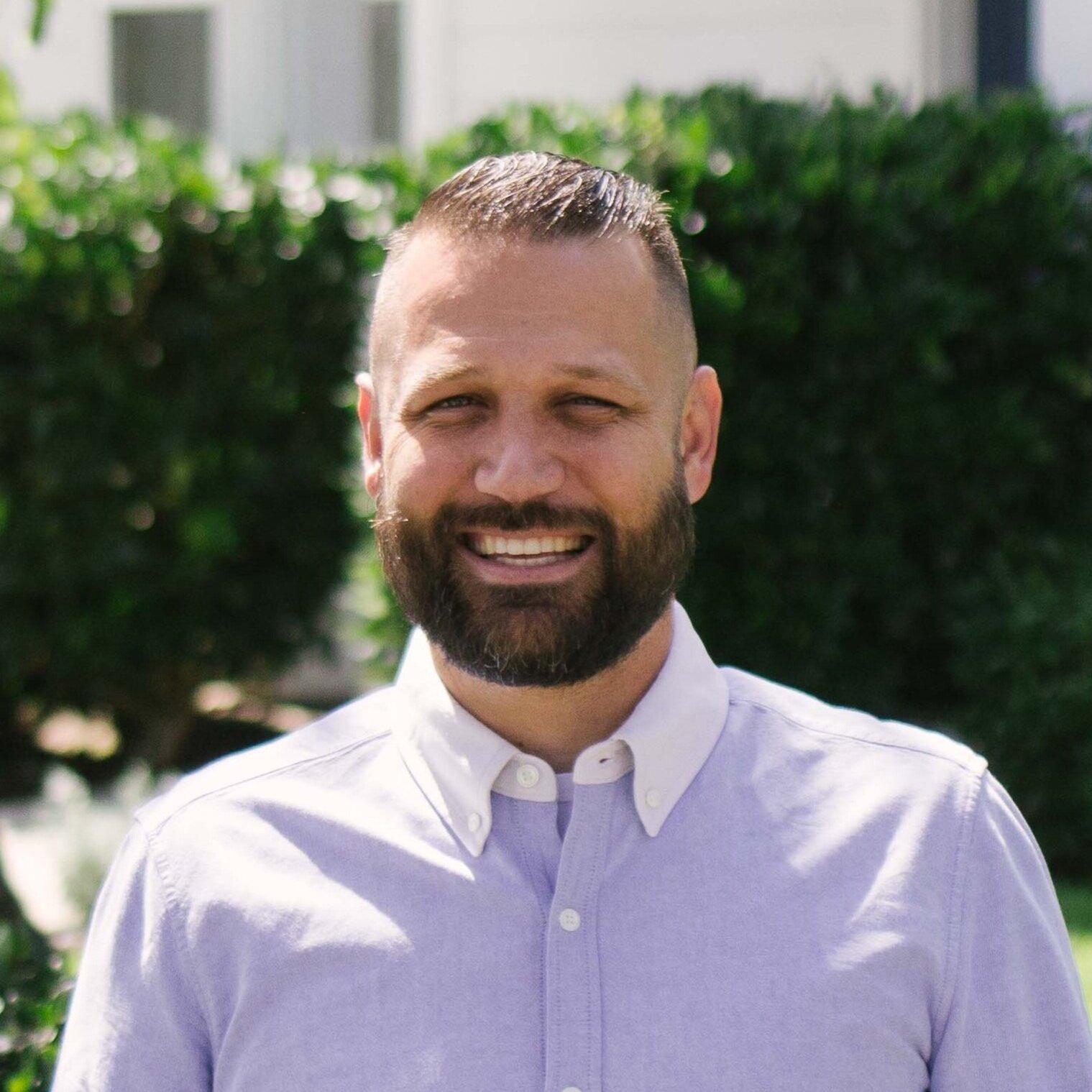 Executive Director and Supported Employment Manager   Scott Elliott   scott.elliott@ican.org