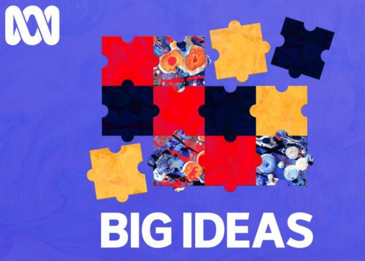 How just is genomics and biomedical research? - ABC Big Ideas radio program