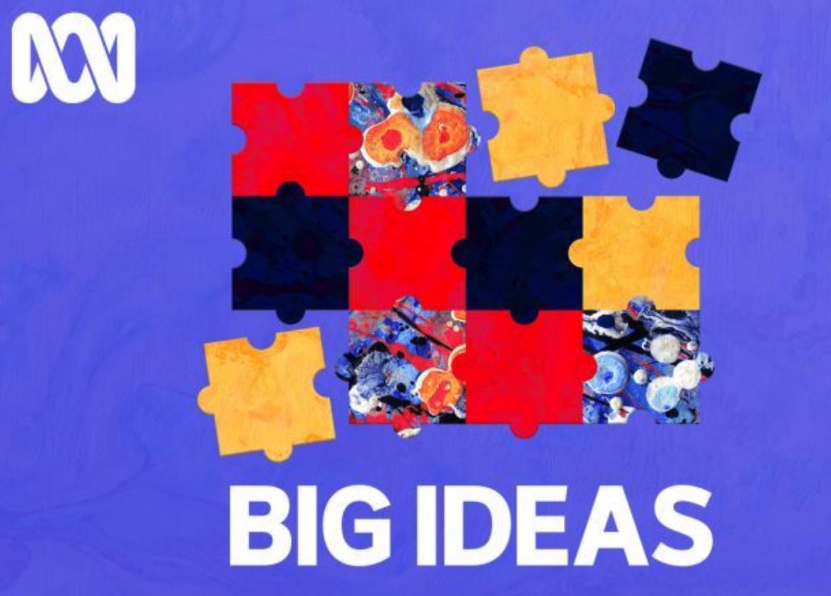 CRISPR the disrupter - ABC Big Ideas radio program