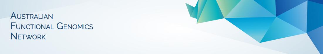Australian Functional Genomics Network