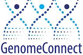 GenomeConnect is a registry used to connect people who are interested in sharing de-identified genetic and health information to improve the understanding of genetics and health.