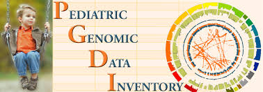 Pediatric Genomic Data Inventory PGDI