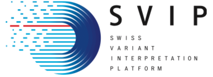Swiss Variant Interpretation Platform SVIP