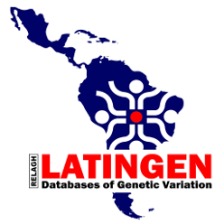 Latingen Databases of Genetic Variation