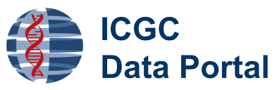 International Cancer Genome Consortium ICGC Data Portal