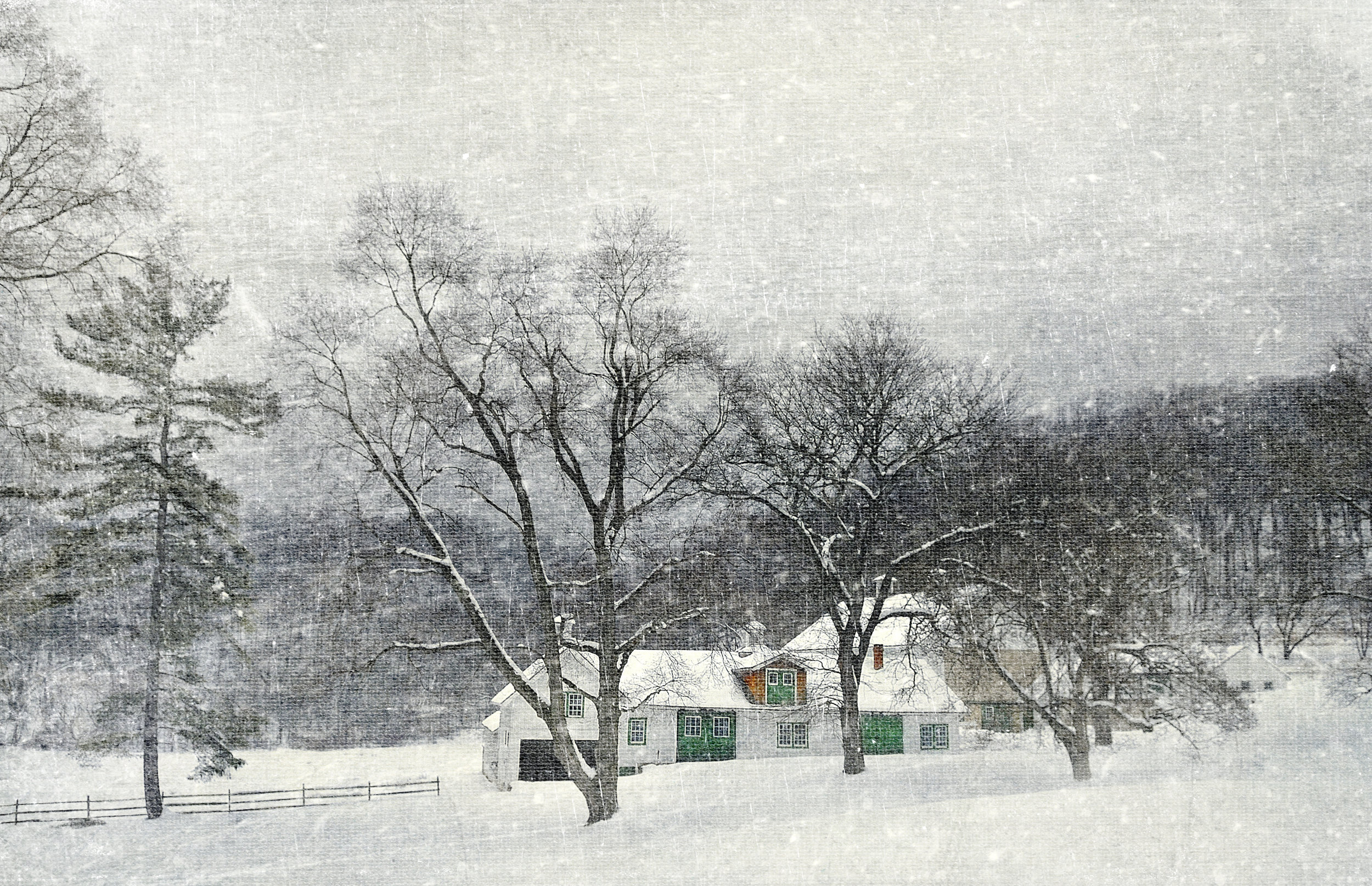 mjt043 - SnowingOnTheKnoxBarn.jpg