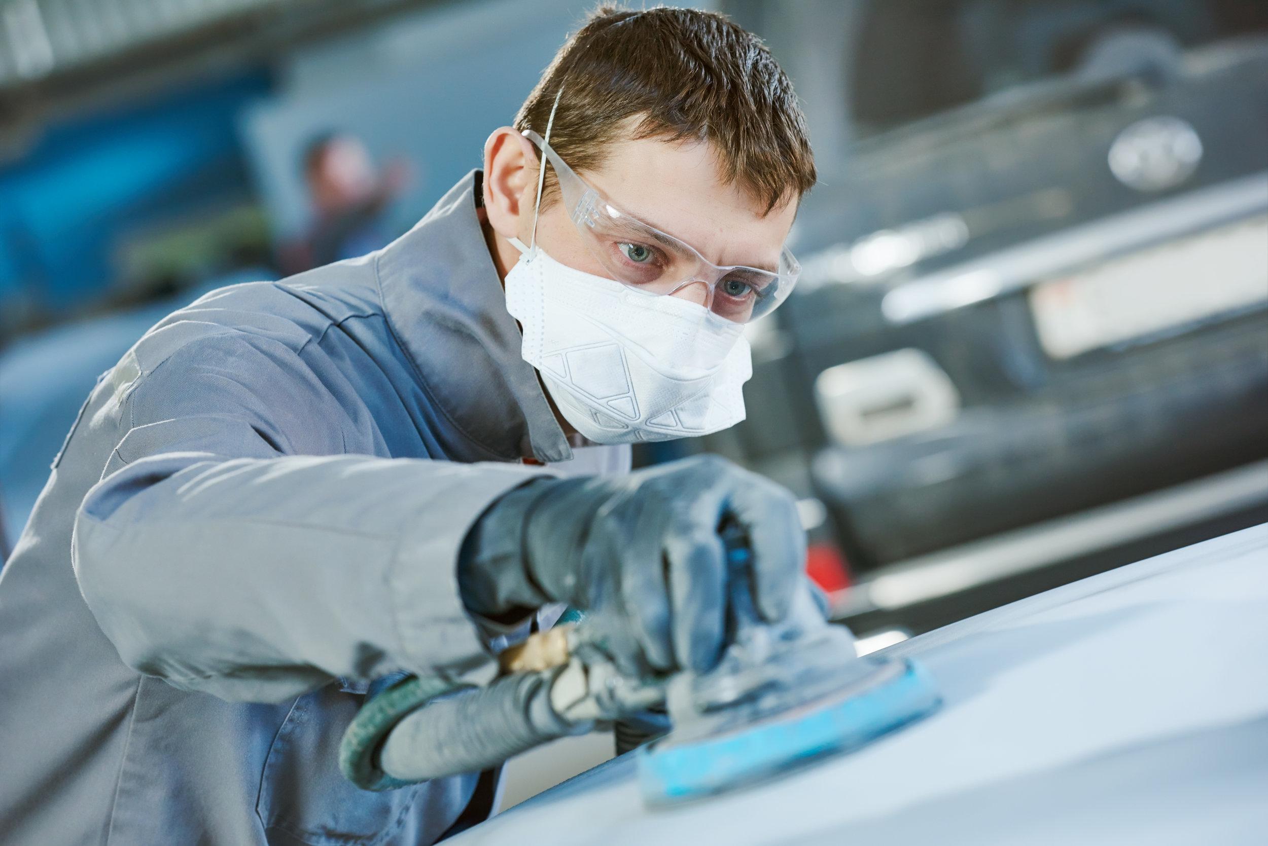 Cutrubus Autobody Repair