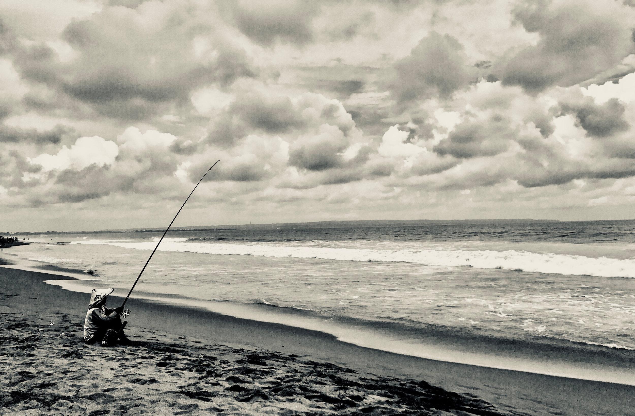 Shop-Gone Fishing -