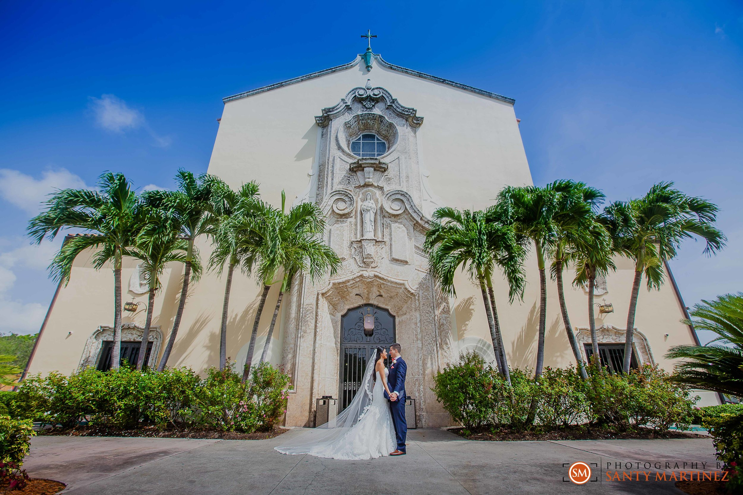 Wedding - Biltmore Hotel - Vista Lago Ballroom - Photography by Santy Martinez-31.jpg