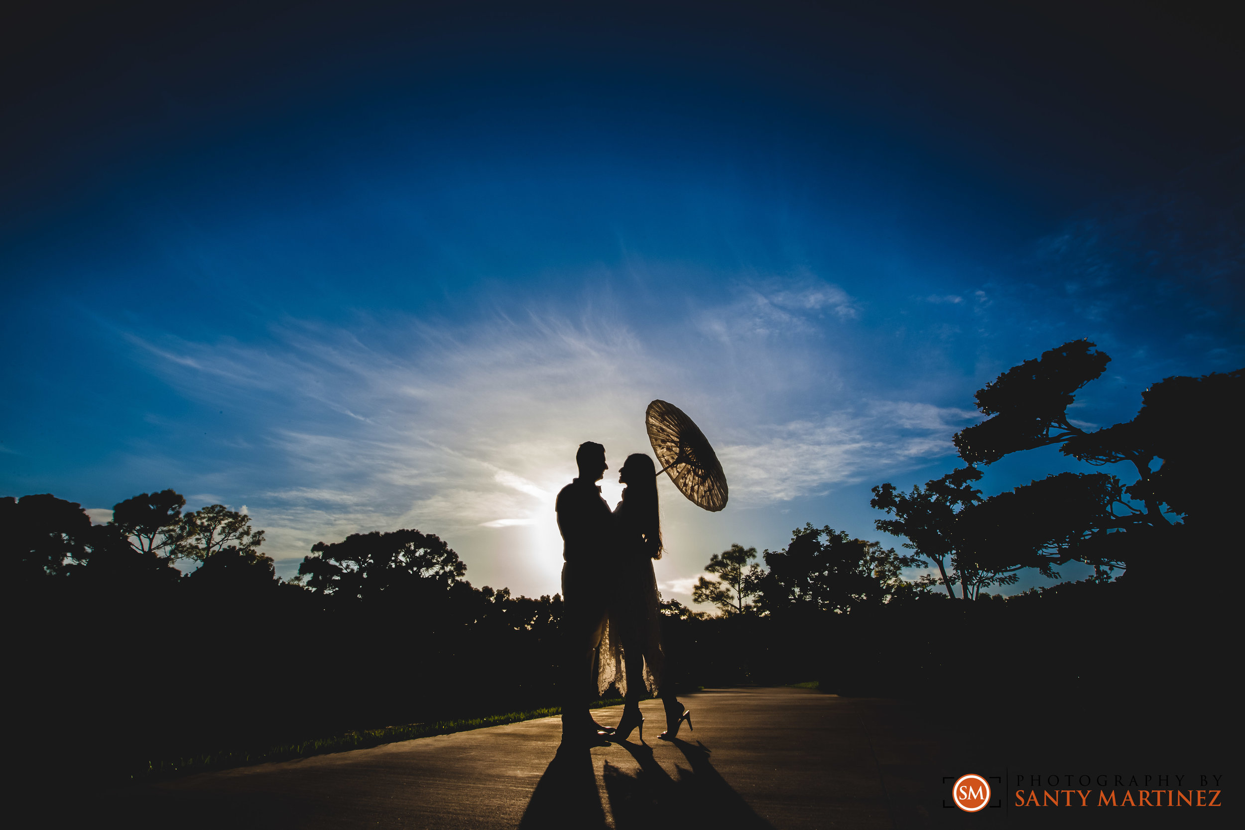 Morikami Engagement Session - Wedding Photographers - Santy Martinez-15.jpg