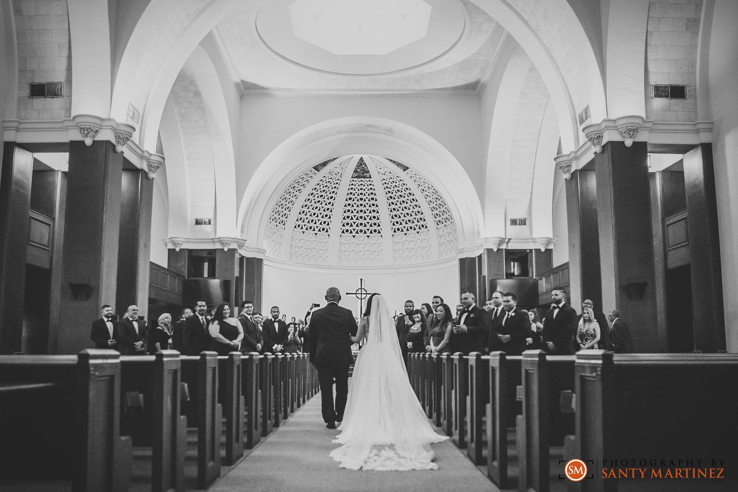 Wedding First Miami Presbyterian Church - Photography by Santy Martinez-18.jpg