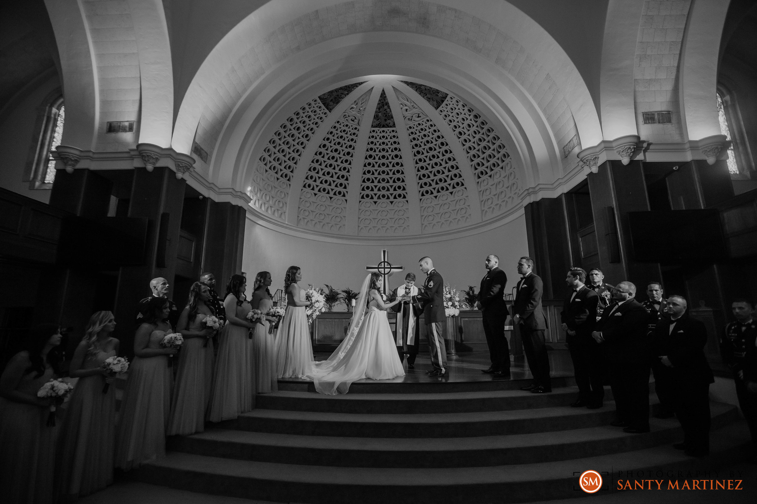 Wedding First Miami Presbyterian Church - Photography by Santy Martinez-21.jpg