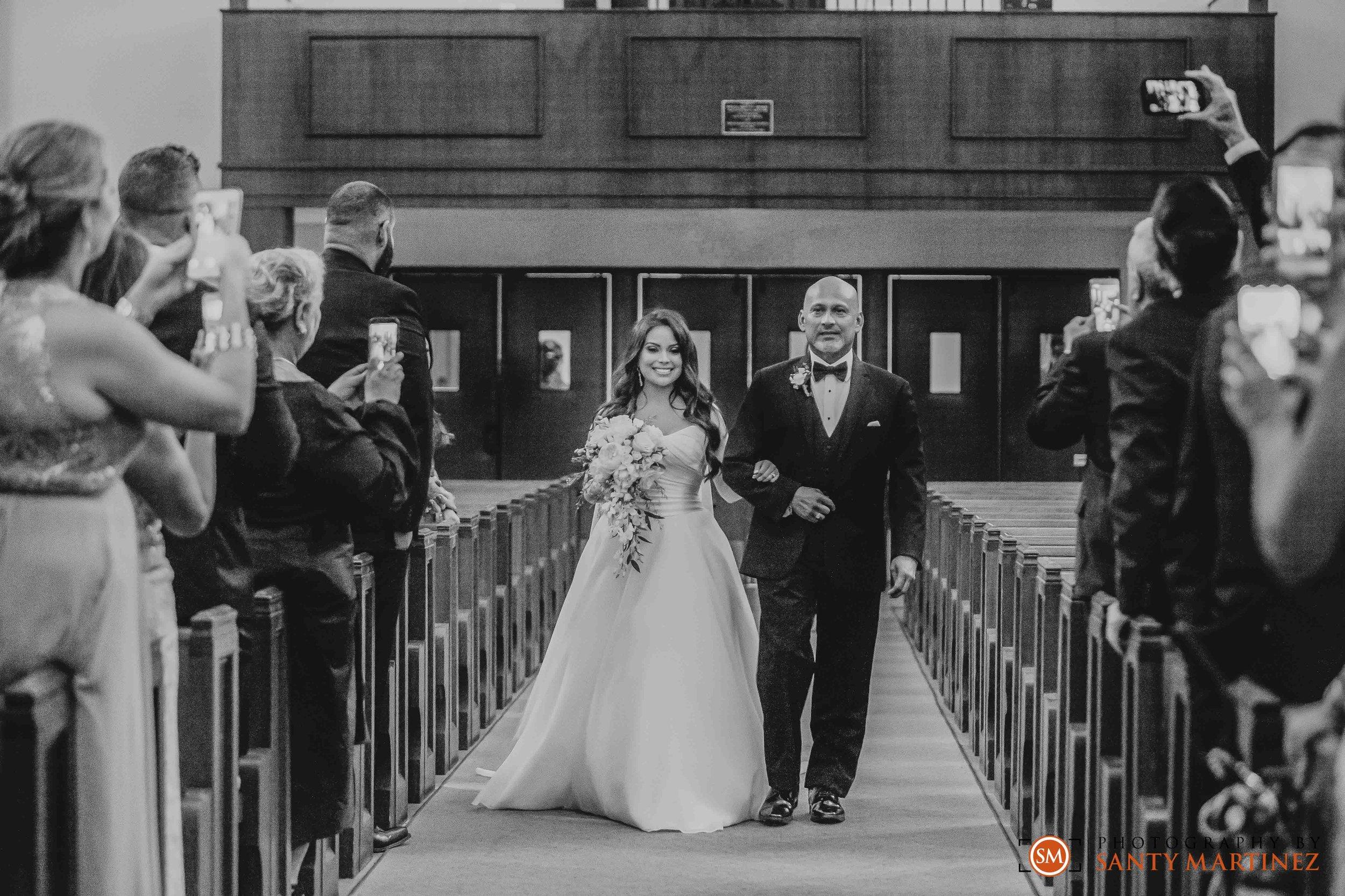 Wedding First Miami Presbyterian Church - Photography by Santy Martinez-19.jpg