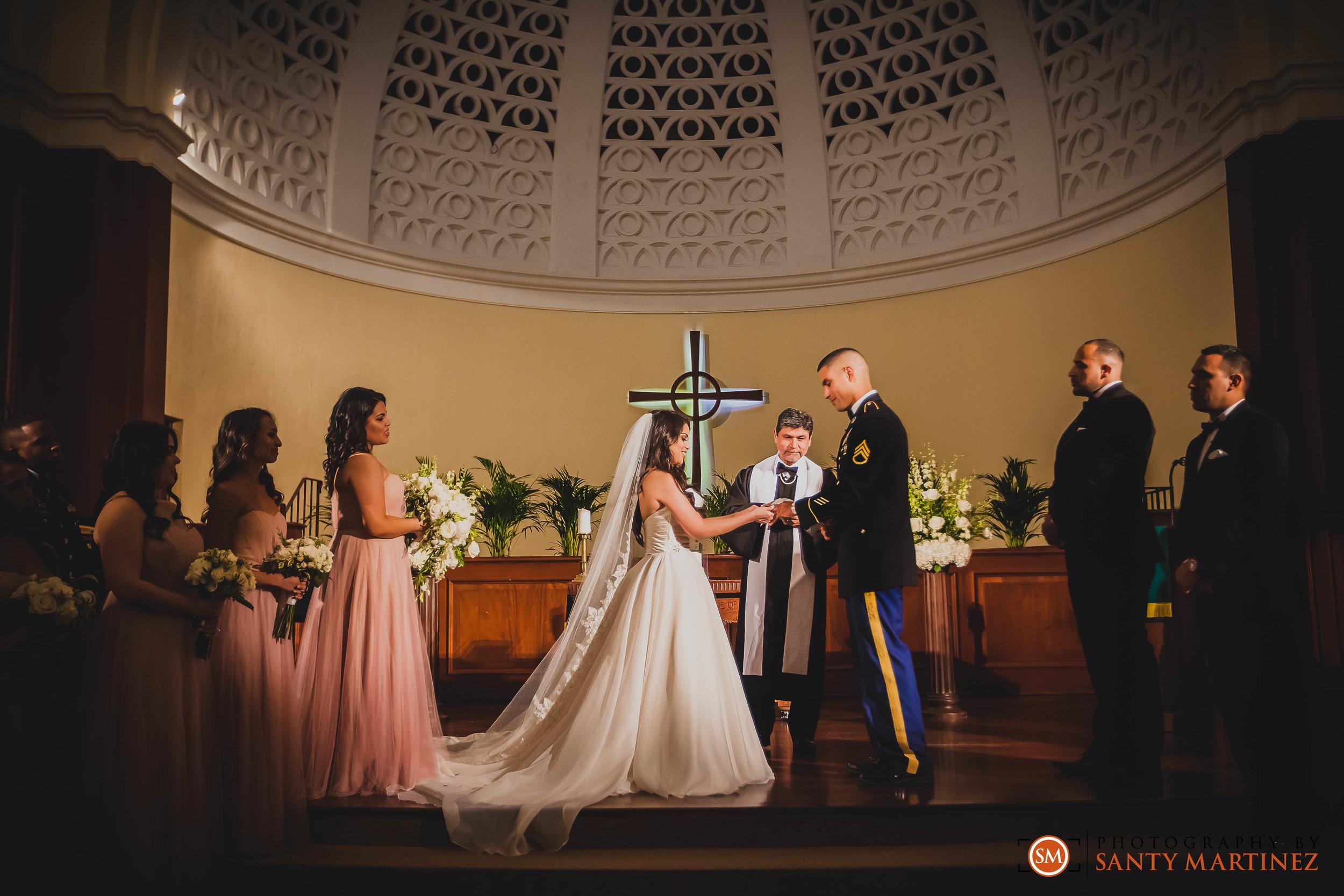 Wedding First Miami Presbyterian Church - Photography by Santy Martinez-22.jpg