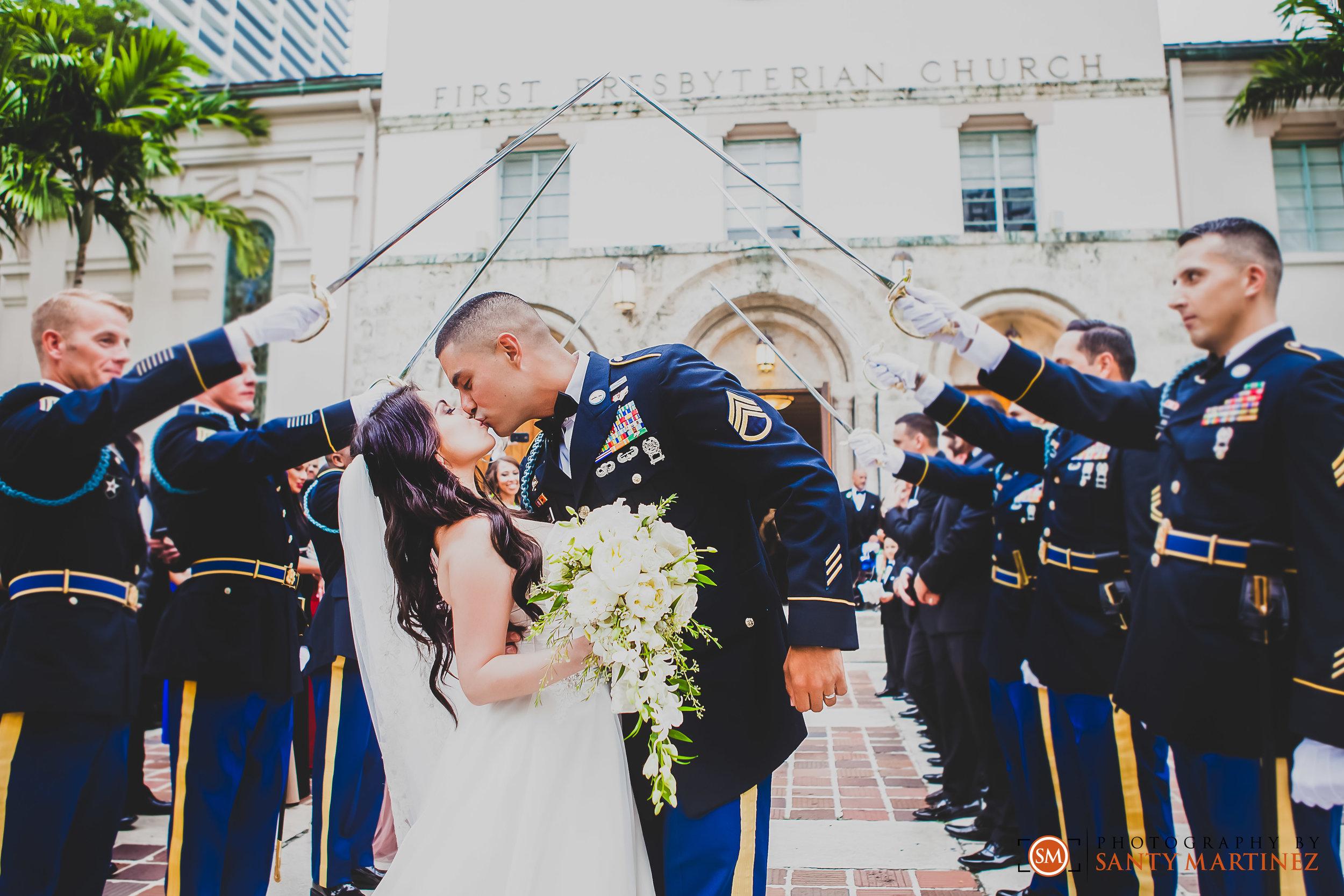 Wedding First Miami Presbyterian Church - Photography by Santy Martinez-25.jpg