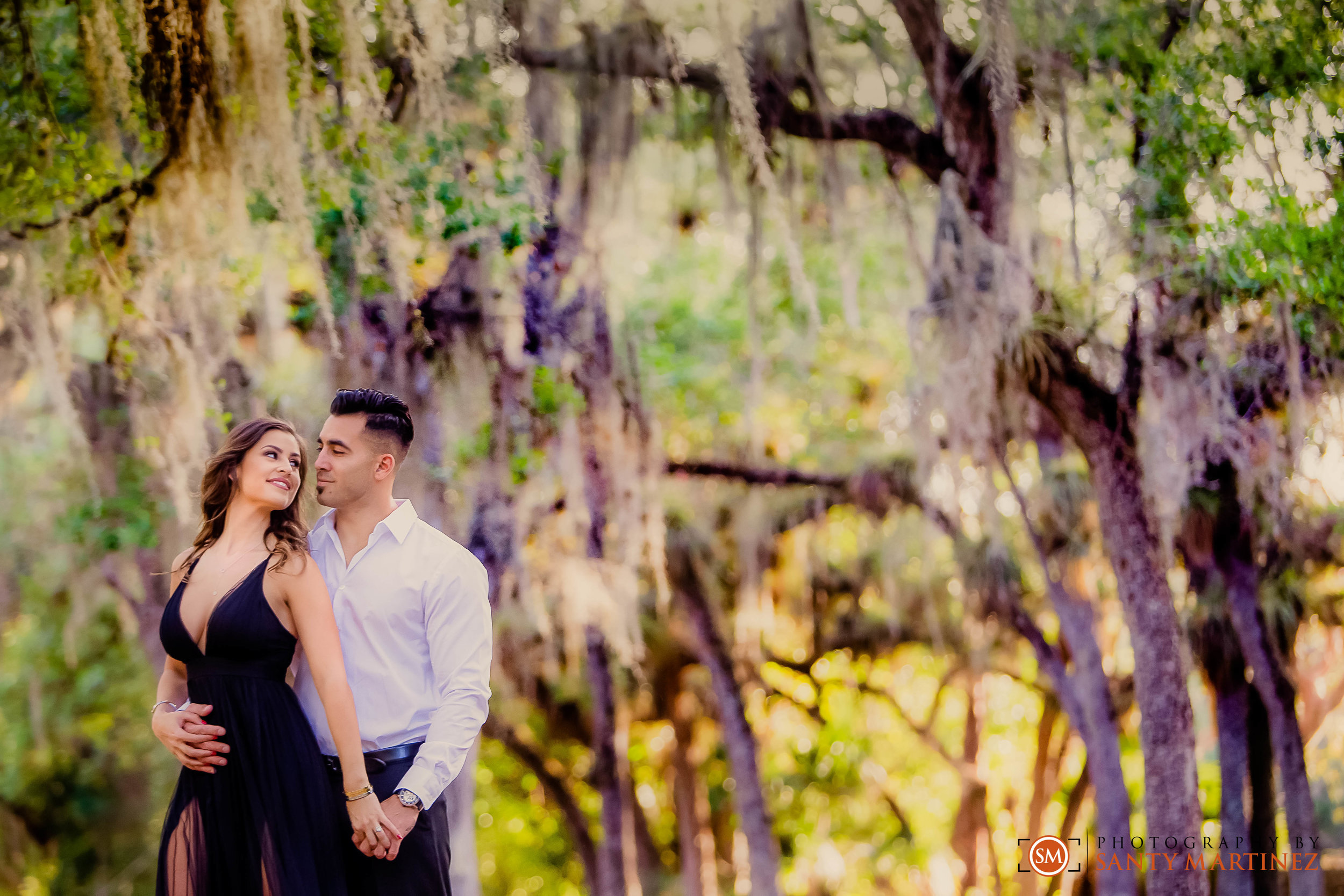 Miami Firefighter Engagement Session - Photography by Santy Martinez-16.jpg