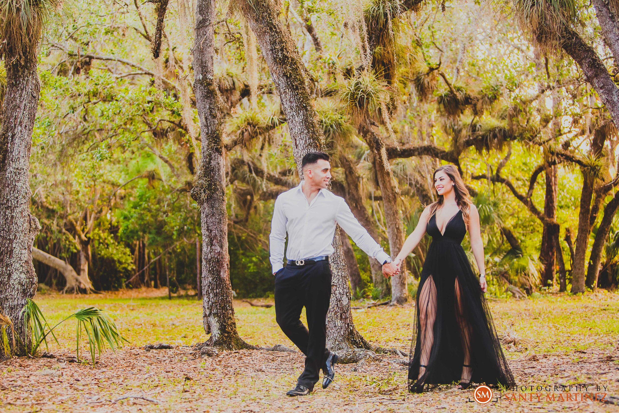 Miami Firefighter Engagement Session - Photography by Santy Martinez-17.jpg