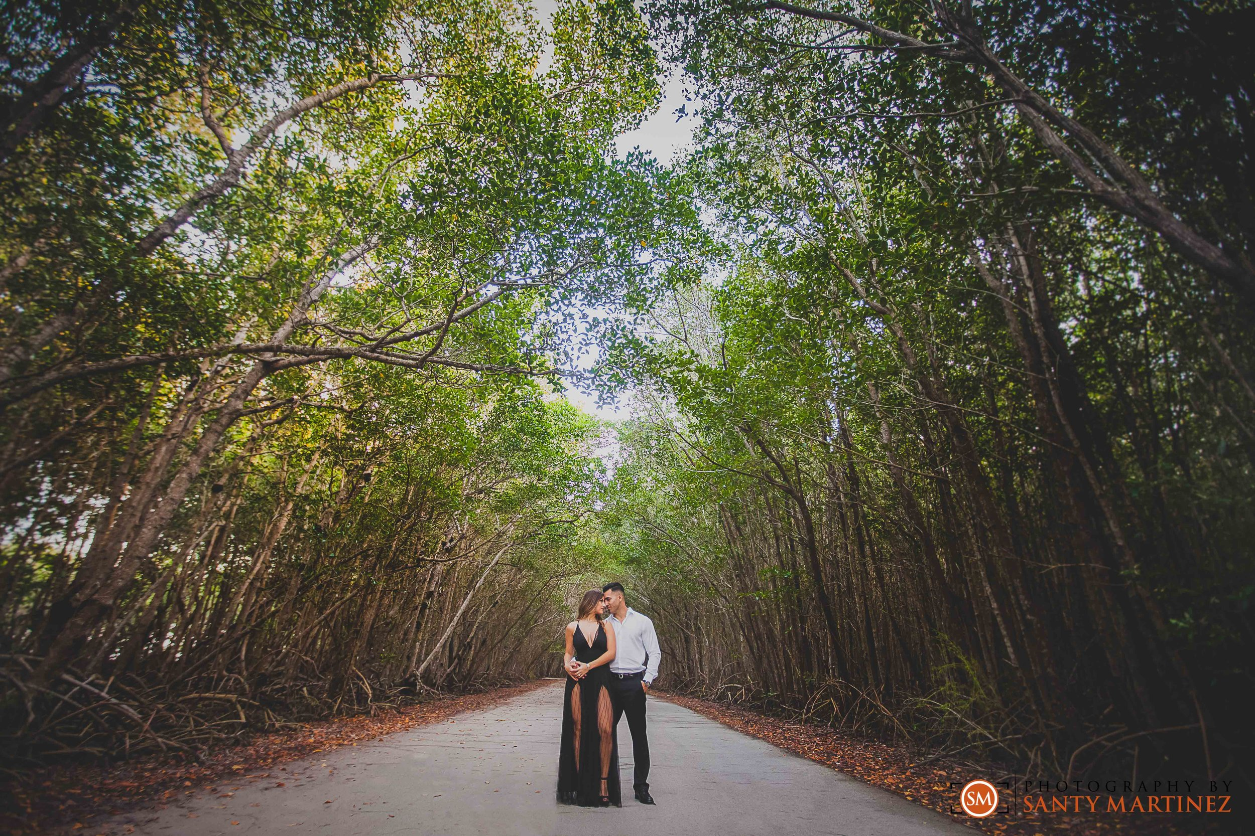 Miami Firefighter Engagement Session - Photography by Santy Martinez-19.jpg