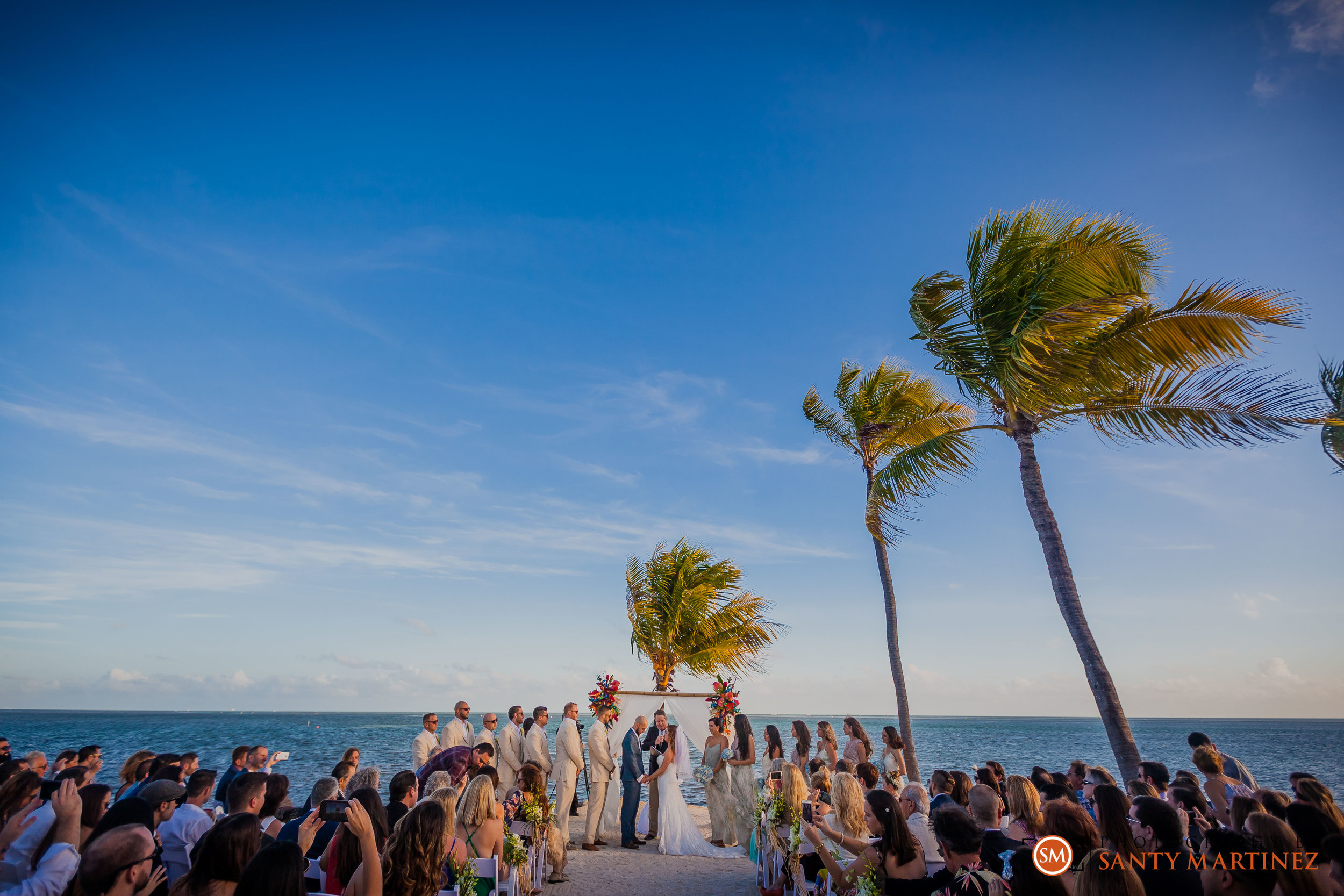 Postcard Inn Islamorada Wedding - Photography by Santy Martinez-0145.jpg