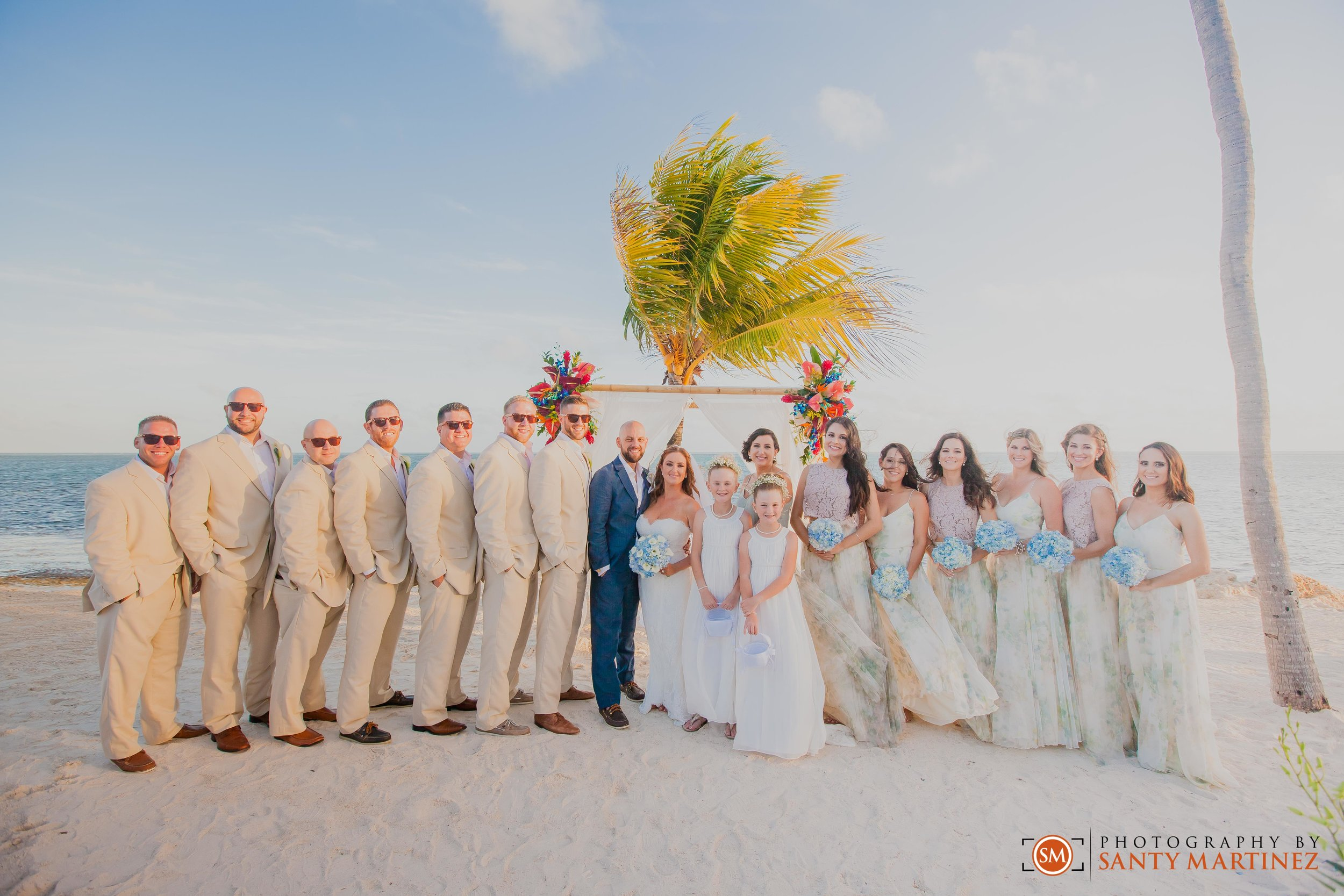Postcard Inn Islamorada Wedding - Photography by Santy Martinez-0186.jpg