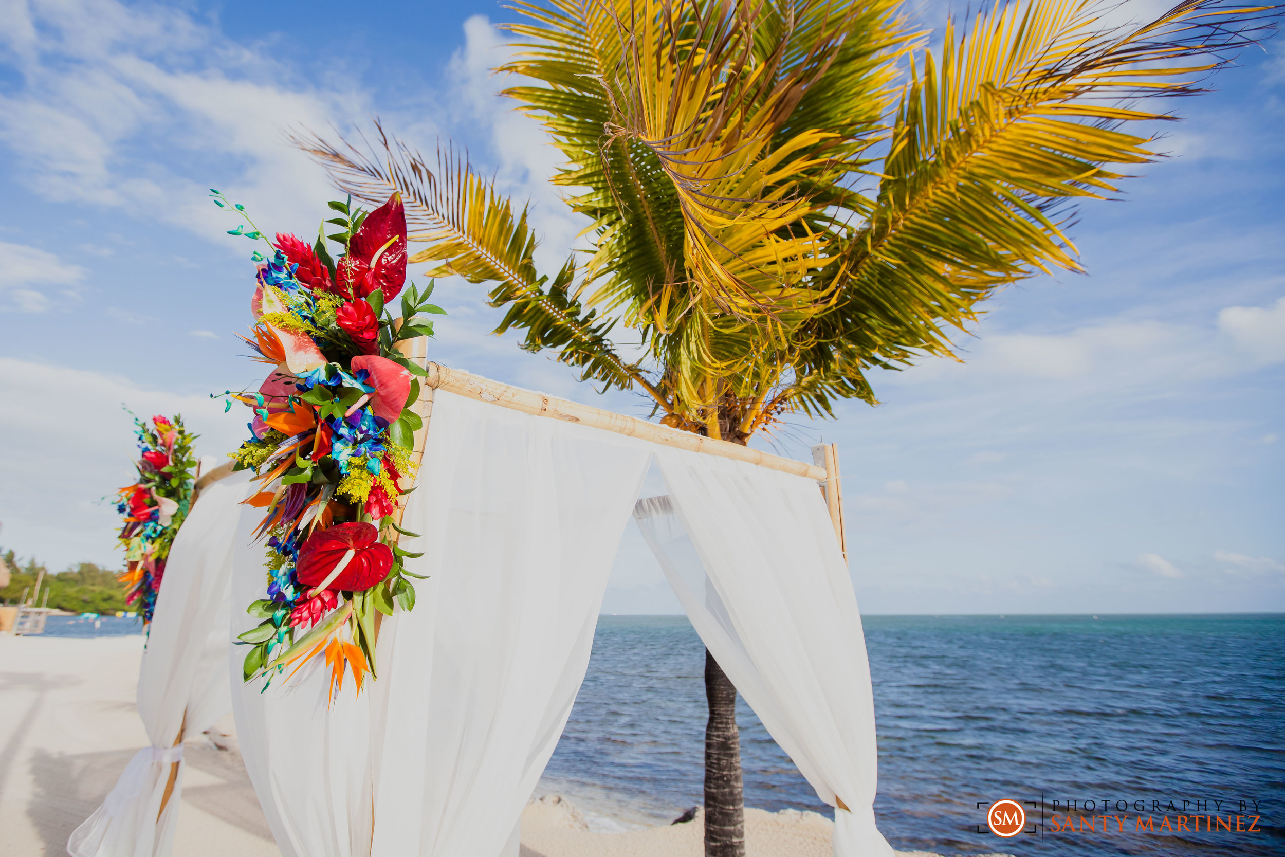 Postcard Inn Islamorada Wedding - Photography by Santy Martinez-0503.jpg