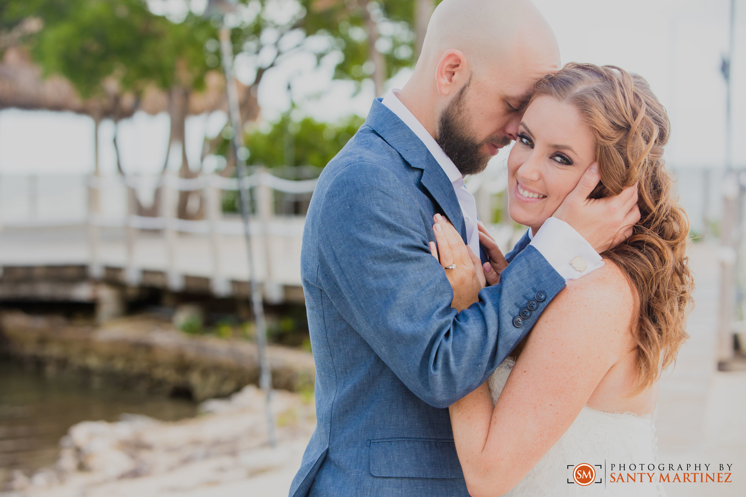 Postcard Inn Islamorada Wedding - Photography by Santy Martinez-0670.jpg