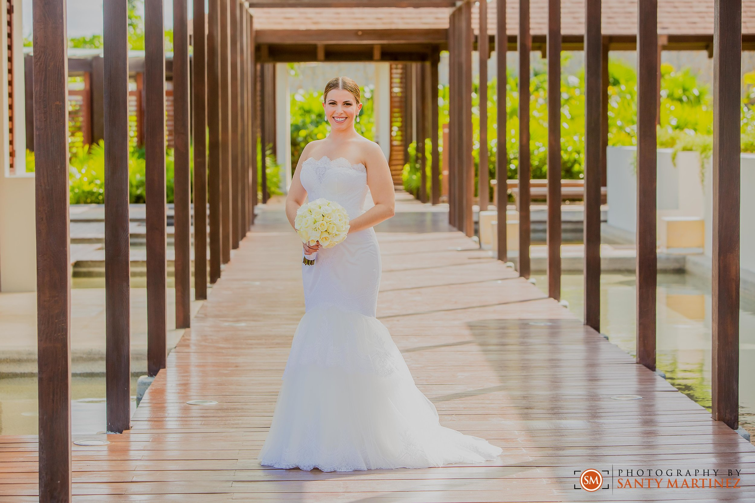 Secrets Playa Mujeres Weddings - Photography by Santy Martinez--7.jpg
