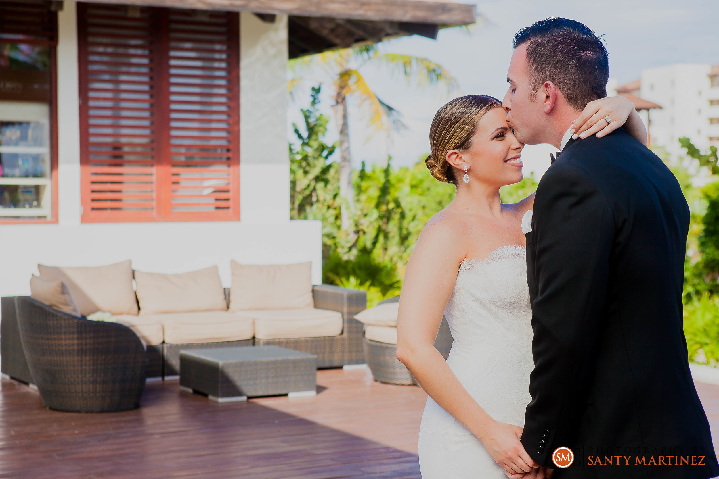 Secrets Playa Mujeres Weddings - Photography by Santy Martinez--11.jpg