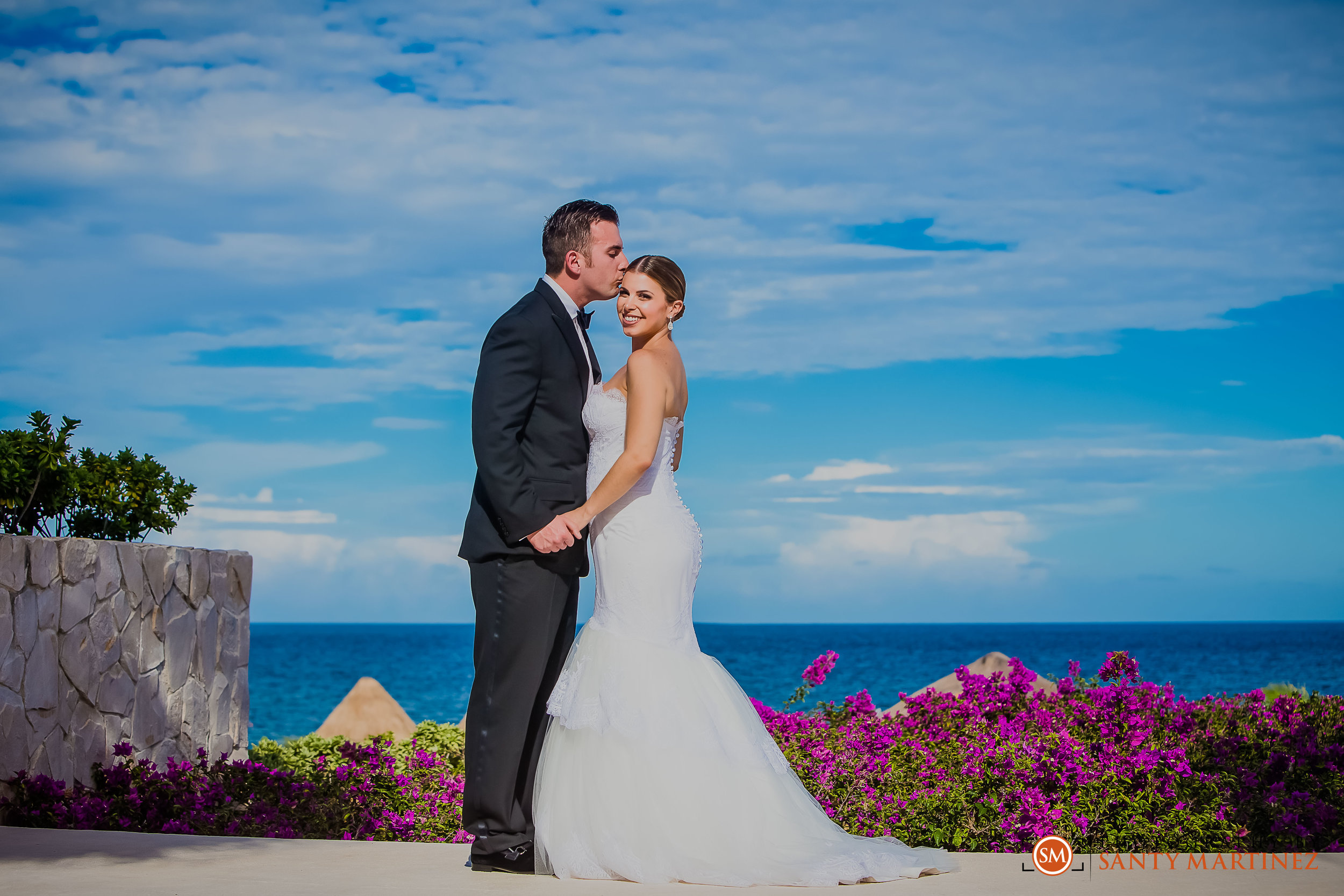 Secrets Playa Mujeres Weddings - Photography by Santy Martinez--13.jpg