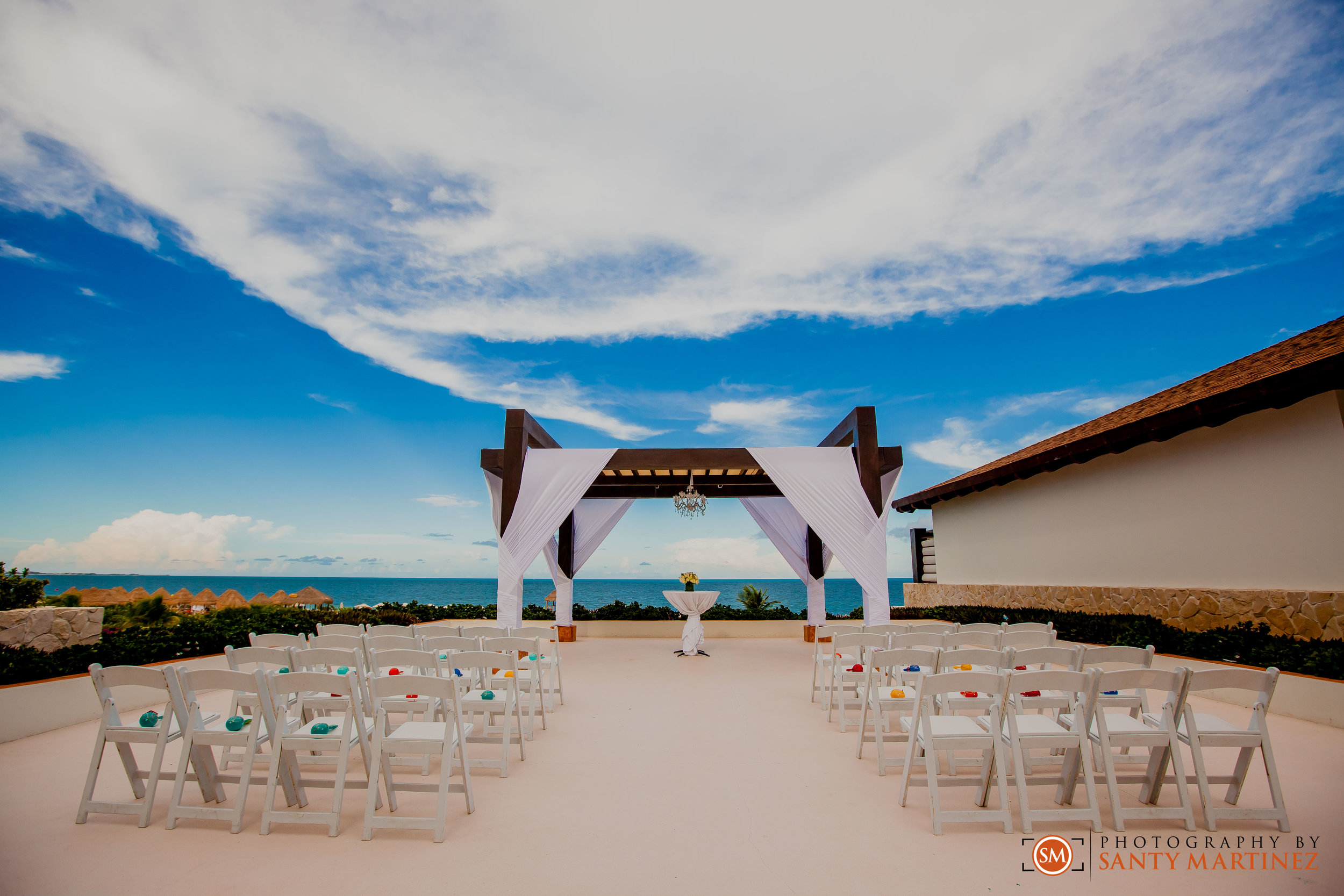 Secrets Playa Mujeres Weddings - Photography by Santy Martinez-0217.jpg