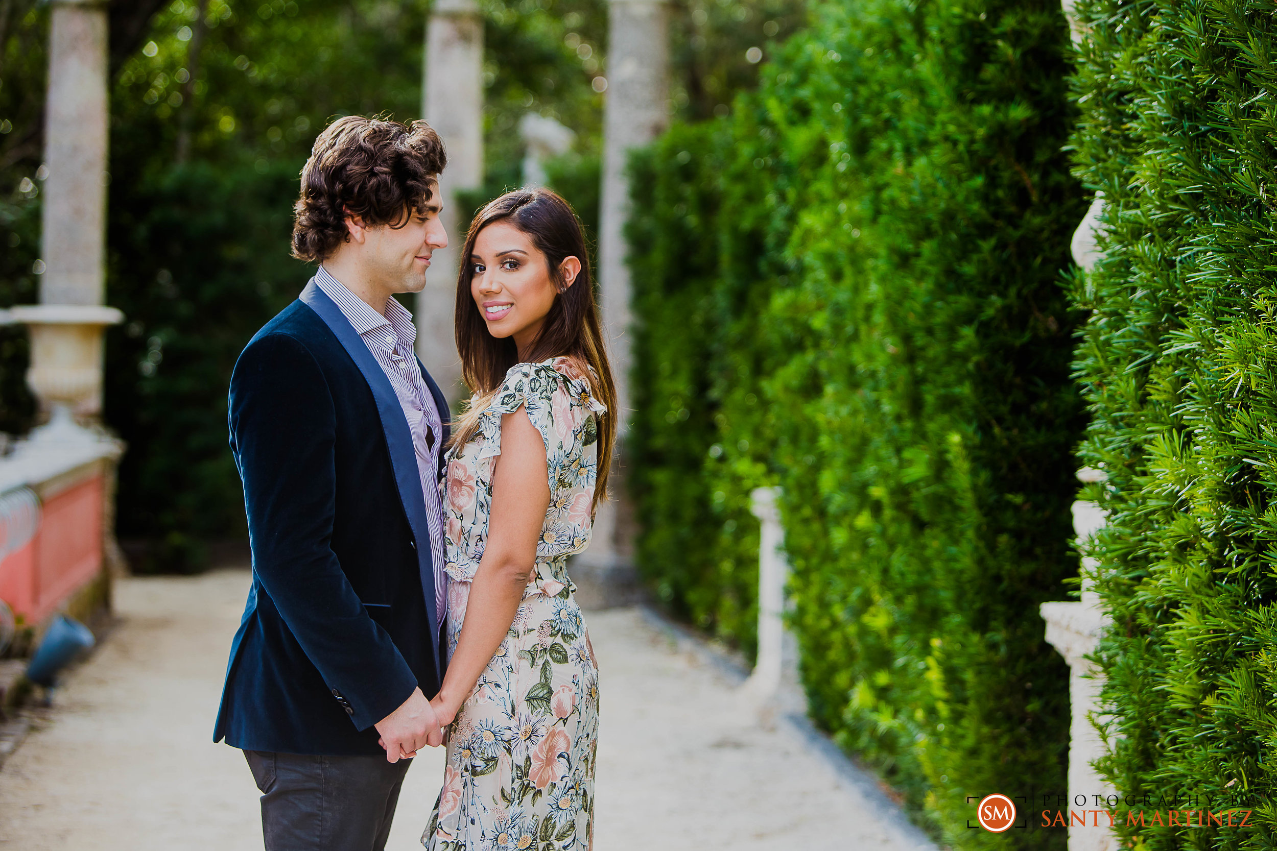 Vizcaya Engagement Session - Santy Martinez Photography.jpg