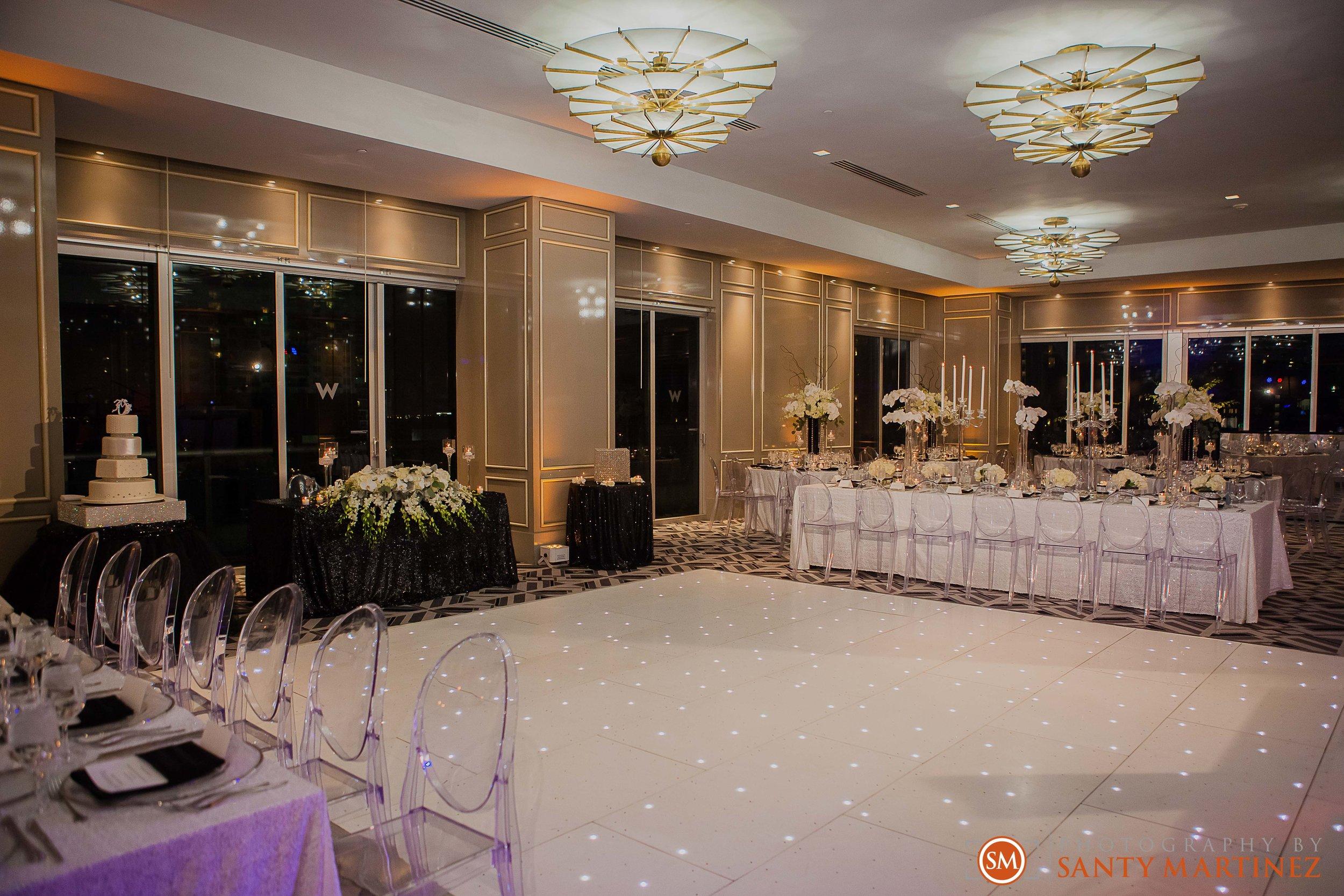 Wedding - W Hotel - St Patrick Miami Beach - Santy Martinez Photography-31.jpg