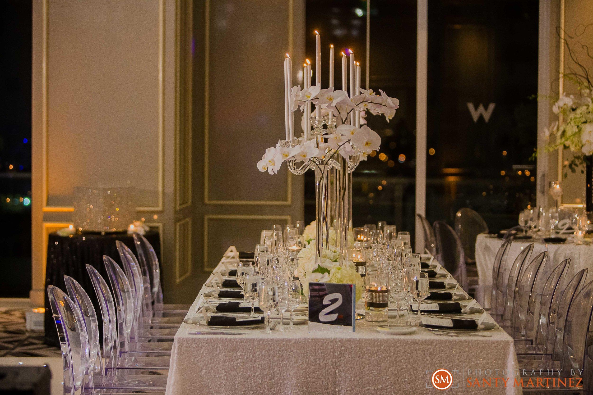 Wedding - W Hotel - St Patrick Miami Beach - Santy Martinez Photography-35.jpg