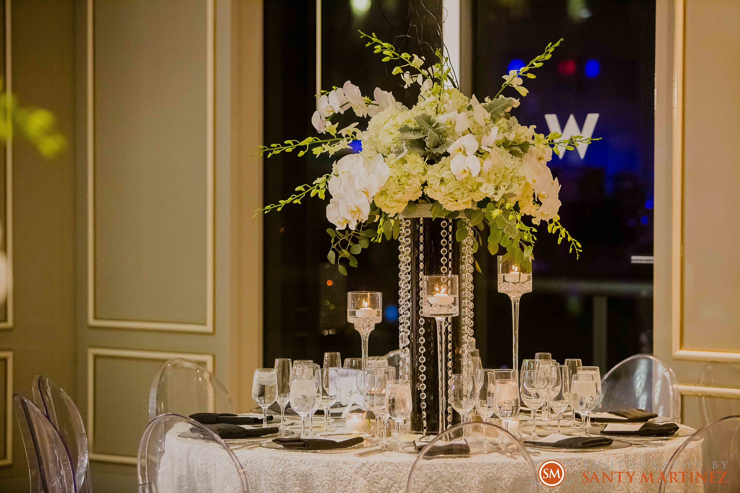 Wedding - W Hotel - St Patrick Miami Beach - Santy Martinez Photography-36.jpg