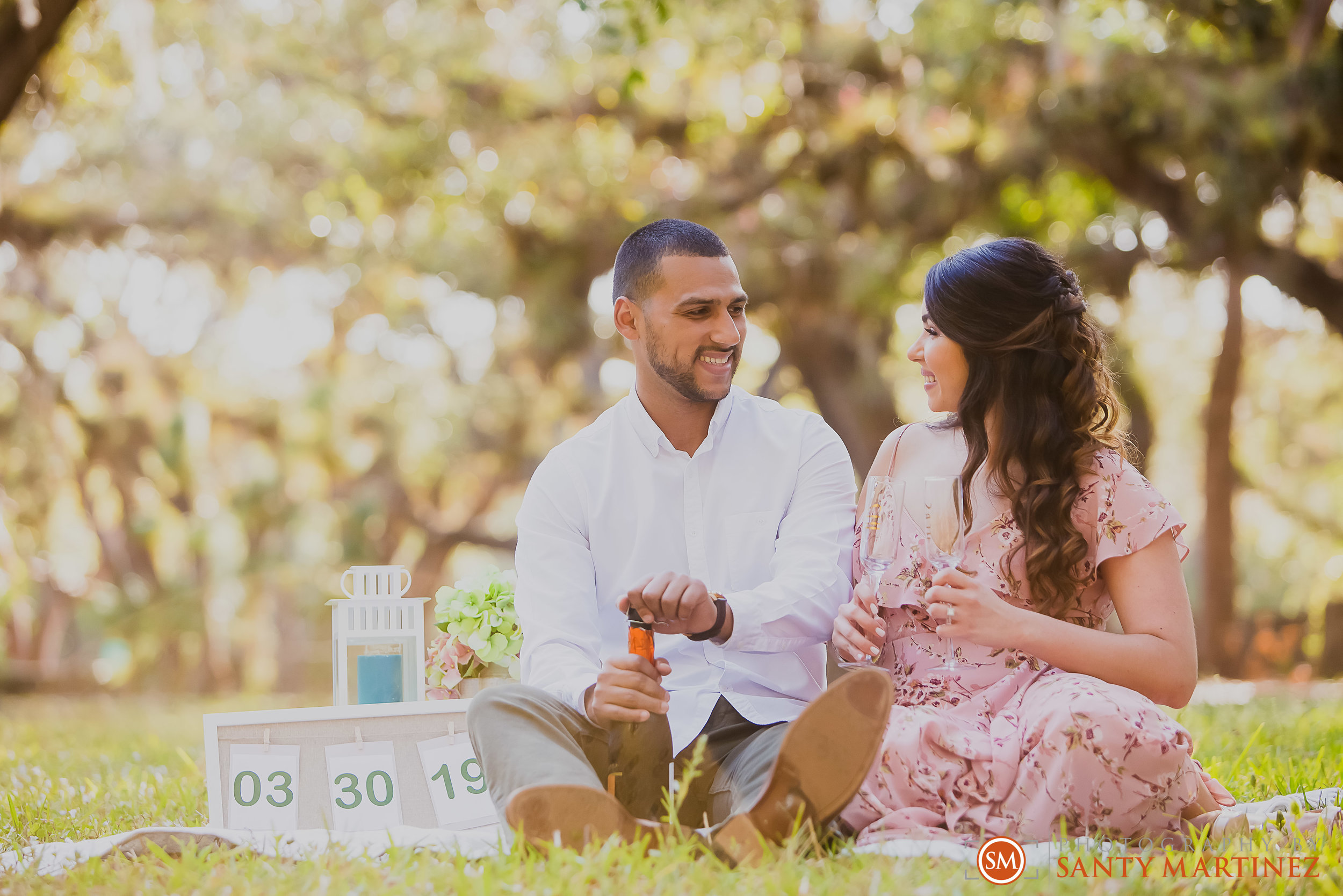 Engagement Session Matheson Hammock Park - Photography by Santy Martinez-2.jpg
