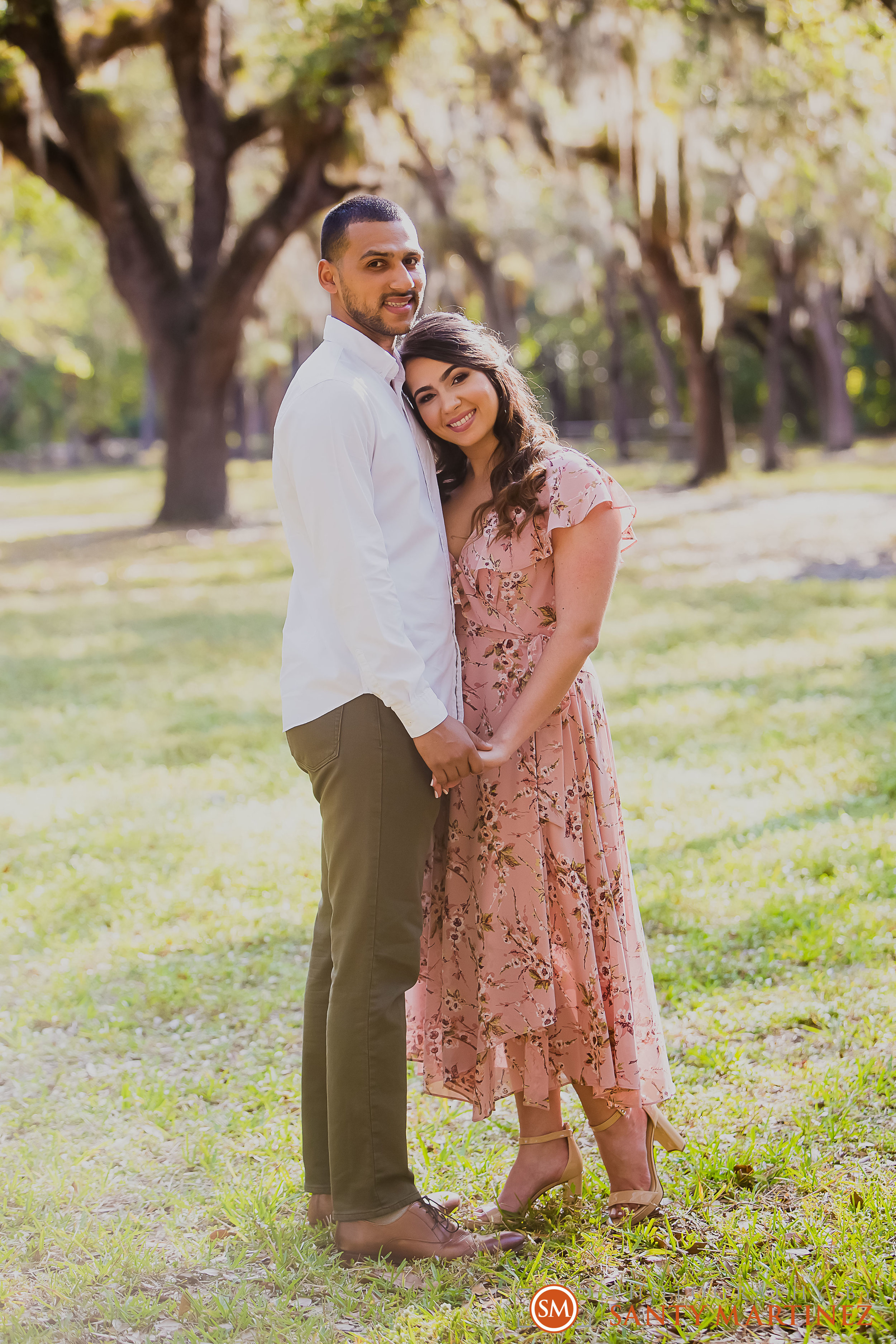 Engagement Session Matheson Hammock Park - Photography by Santy Martinez.jpg