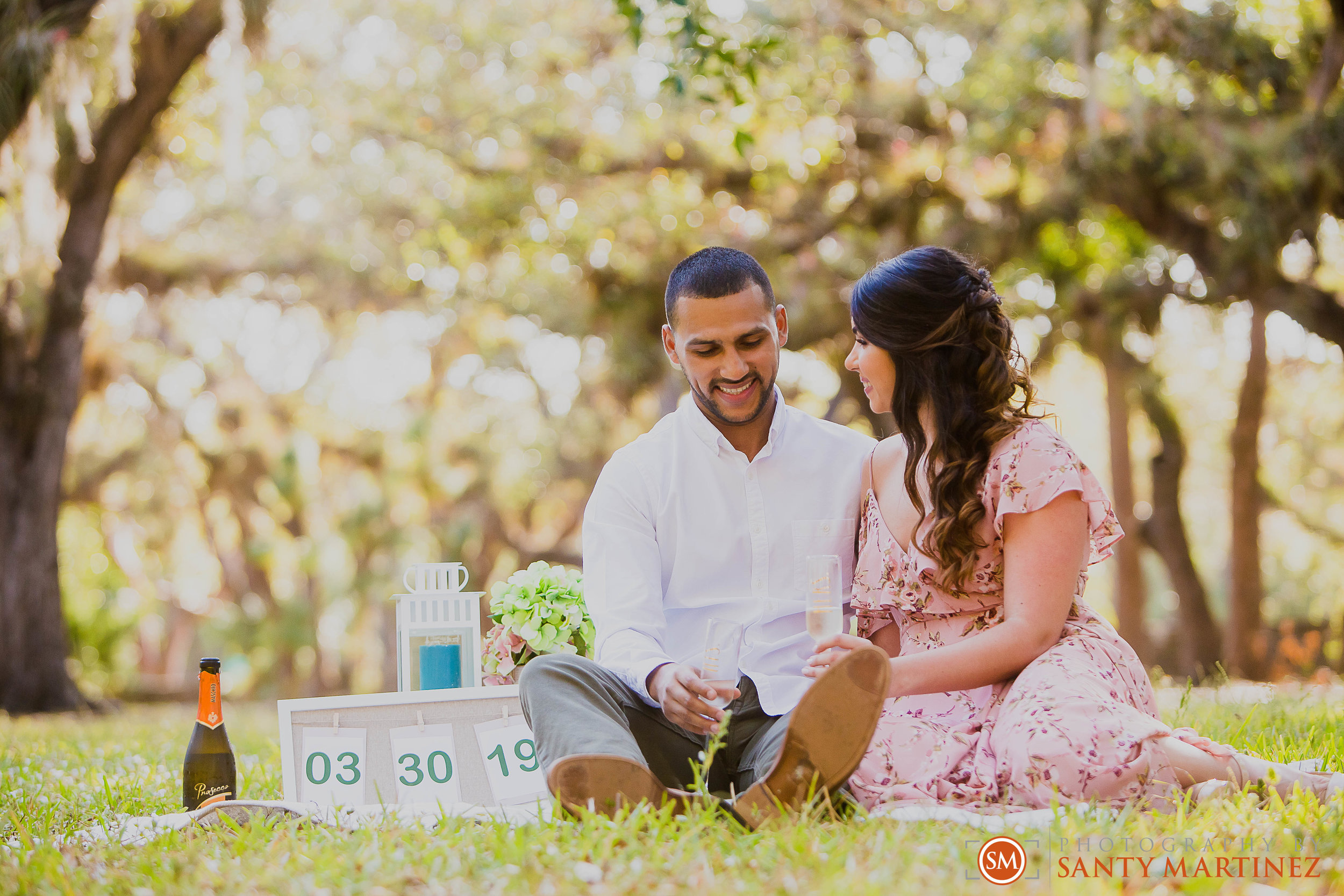 Engagement Session Matheson Hammock Park - Photography by Santy Martinez-4.jpg