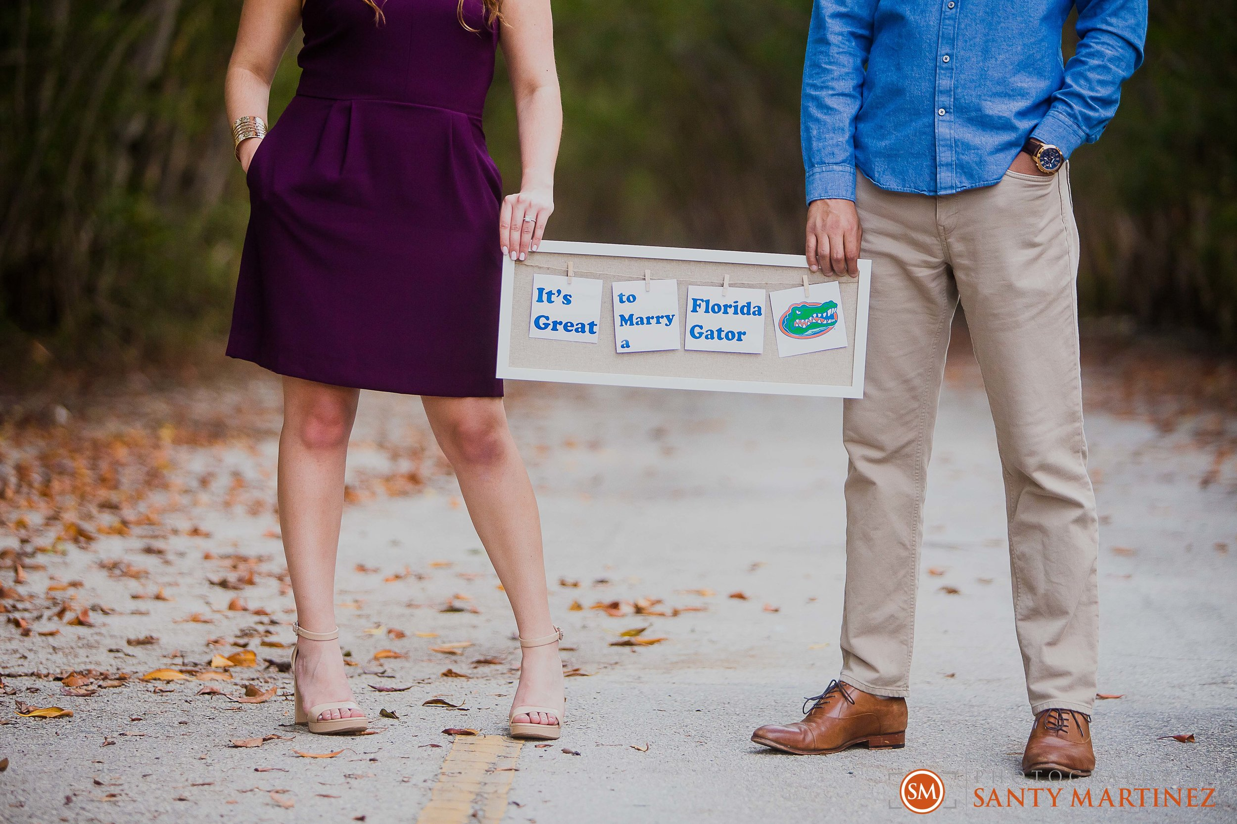 Engagement Session Matheson Hammock Park - Photography by Santy Martinez-14.jpg
