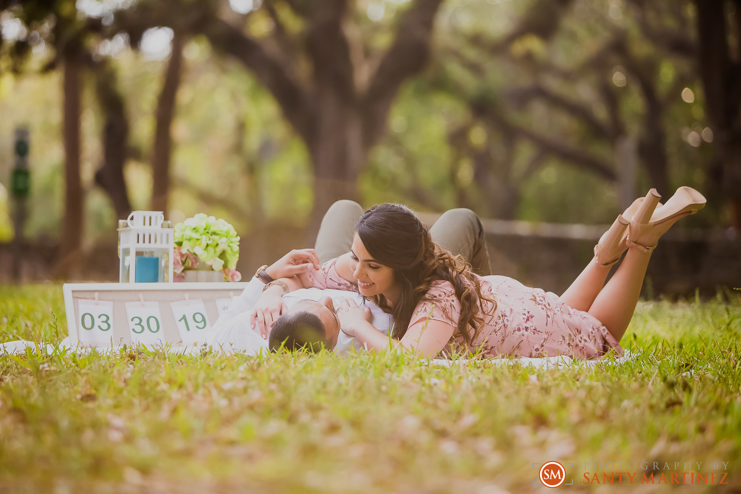 Engagement Session Matheson Hammock Park - Photography by Santy Martinez-13.jpg