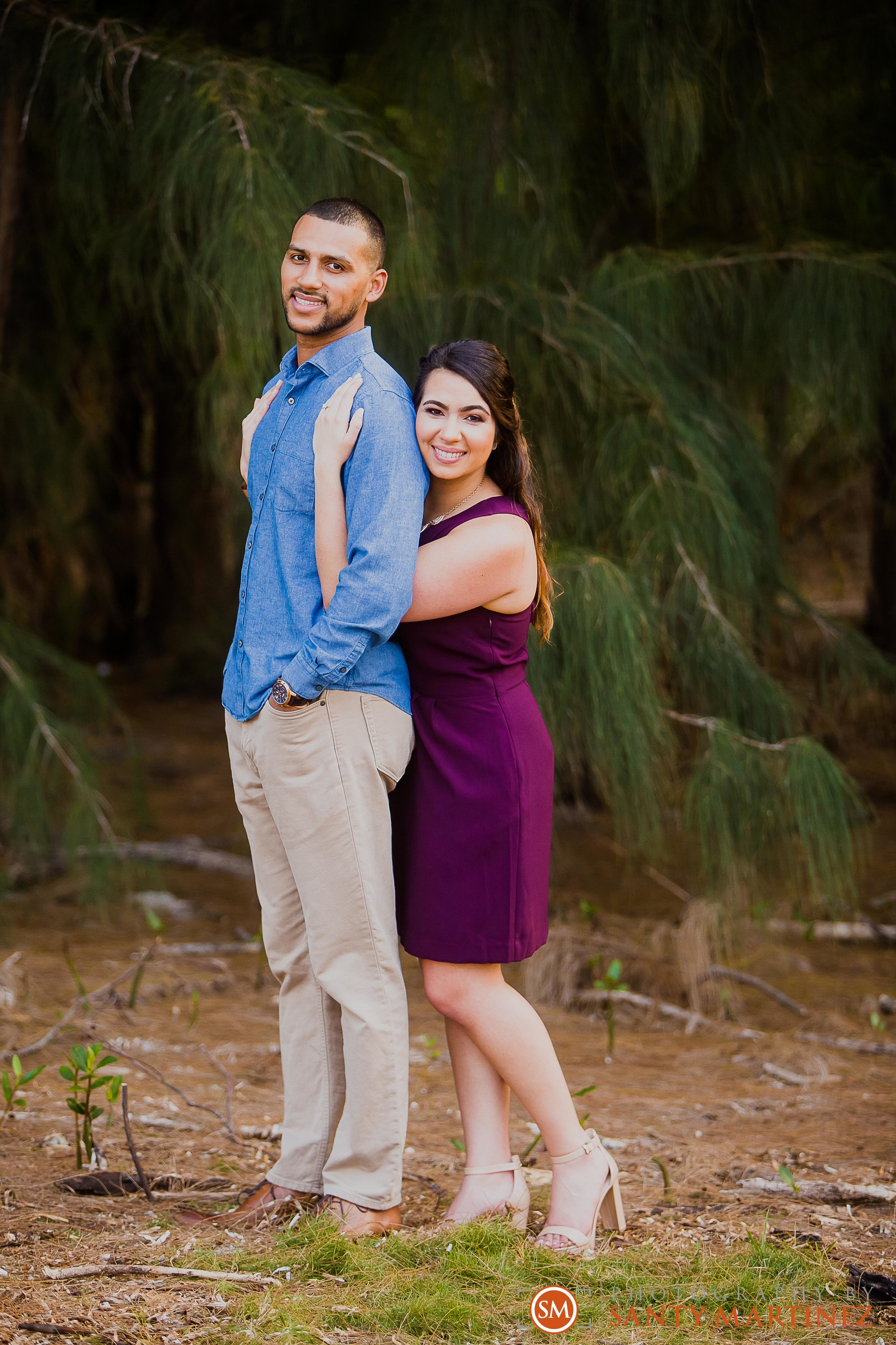 Engagement Session Matheson Hammock Park - Photography by Santy Martinez-18.jpg