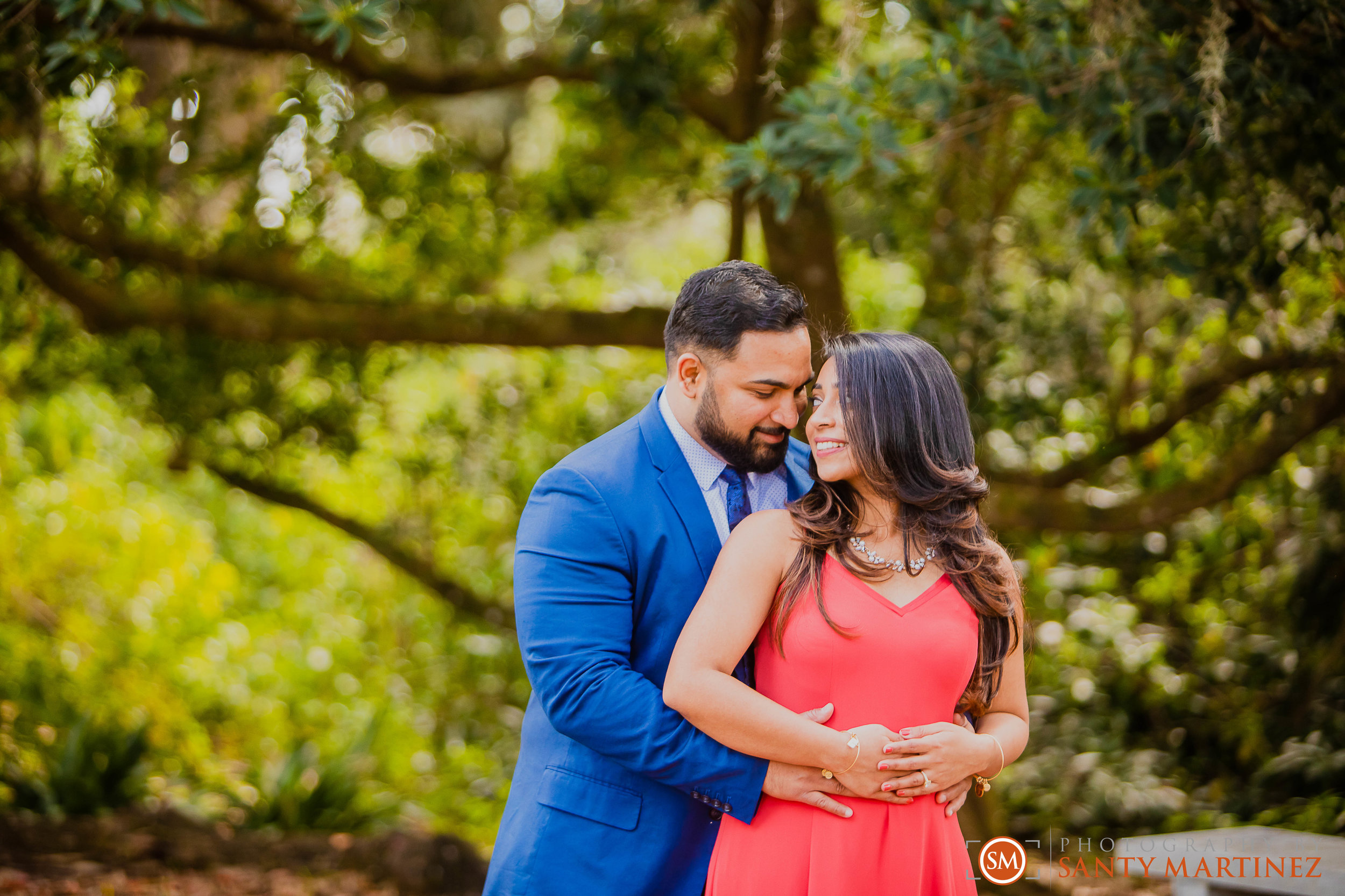 Engagement Session Bok Tower Gardens - Santy Martinez Photography-2.jpg