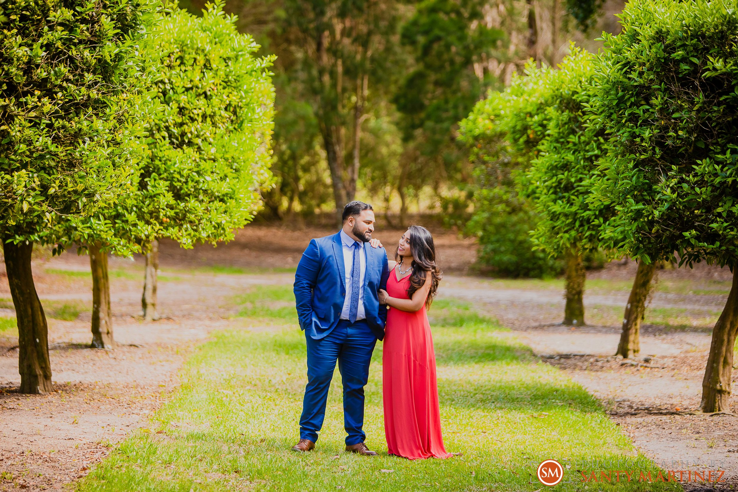 Engagement Session Bok Tower Gardens - Santy Martinez Photography-4.jpg