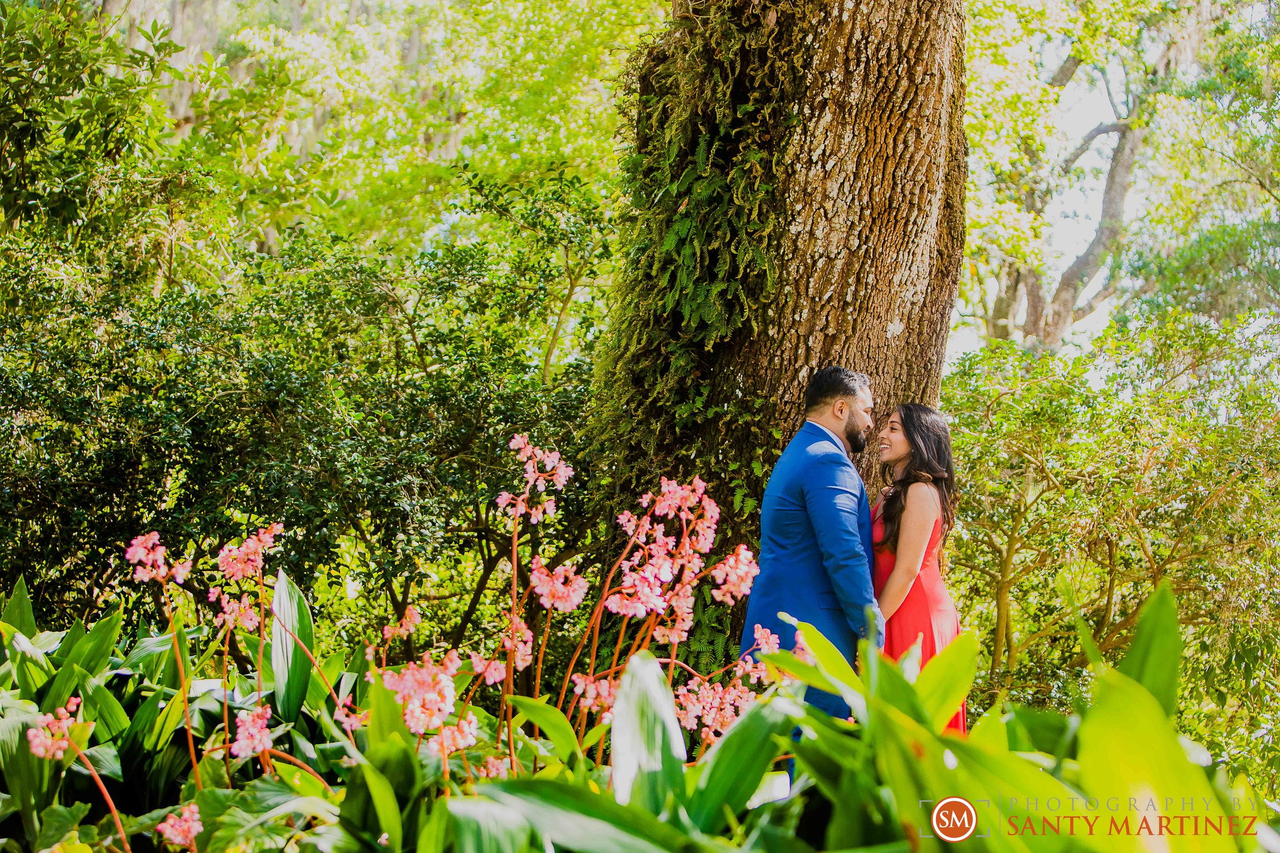 Engagement Session Bok Tower Gardens - Santy Martinez Photography-7.jpg