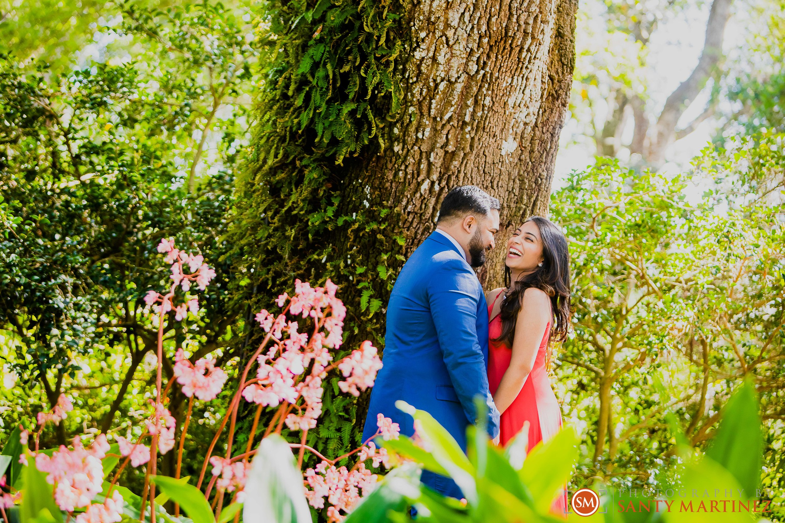 Engagement Session Bok Tower Gardens - Santy Martinez Photography-8.jpg
